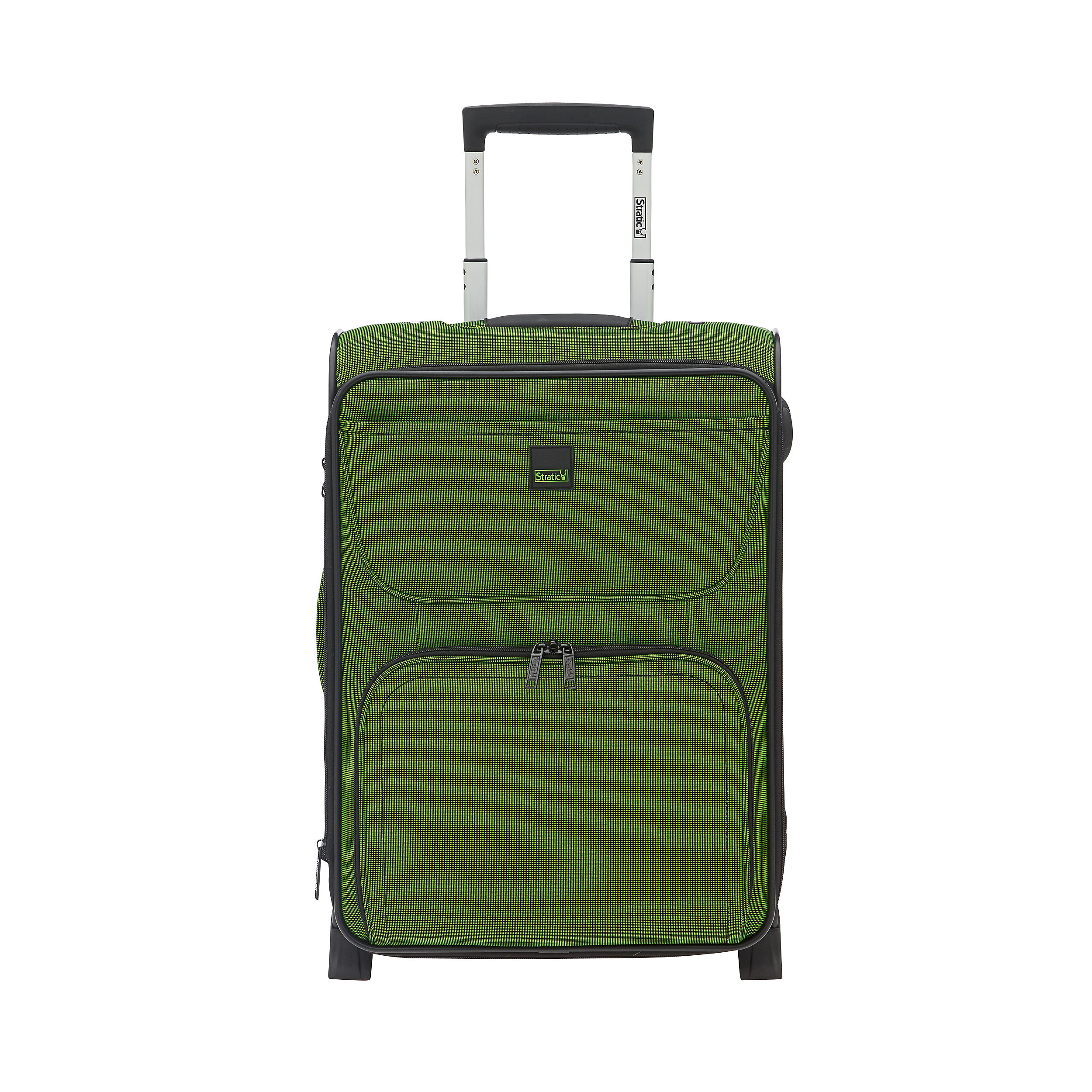 Carry-on Trolley with 2 wheels 55cm EXP Bendigo 4 S 38 Liter