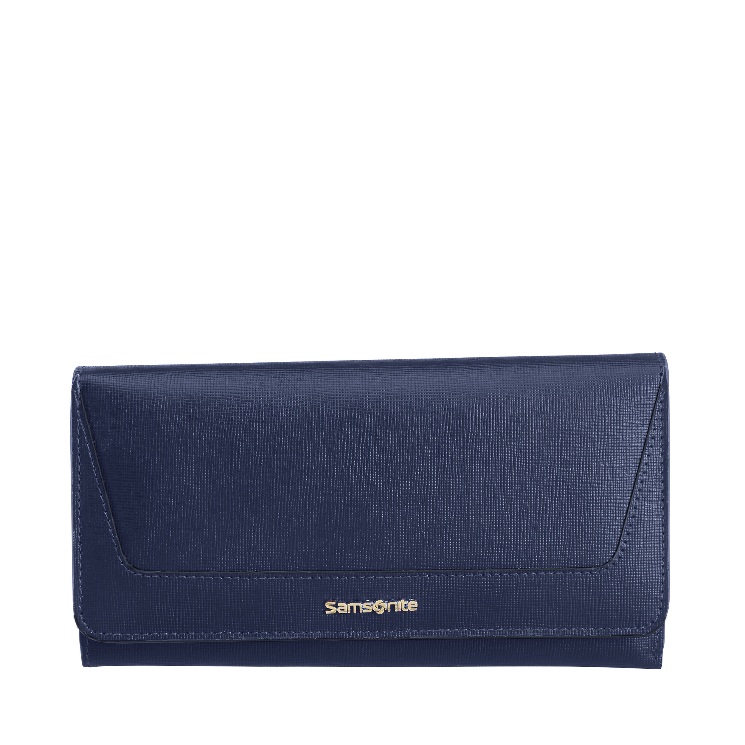 Women's Wallet with zip 10cc Lady Saffiano II SLG