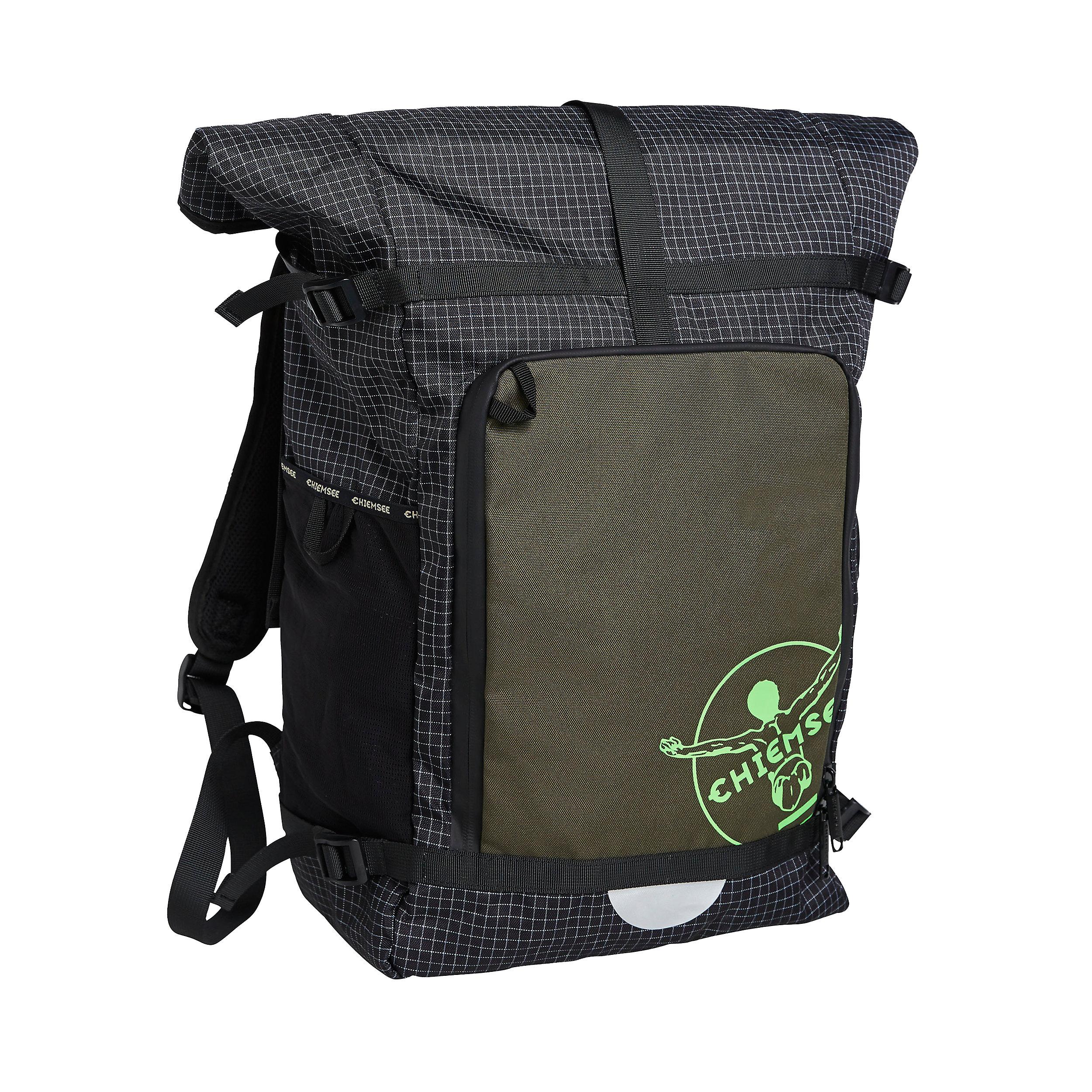 School Backpack Hektor L 26 Liter