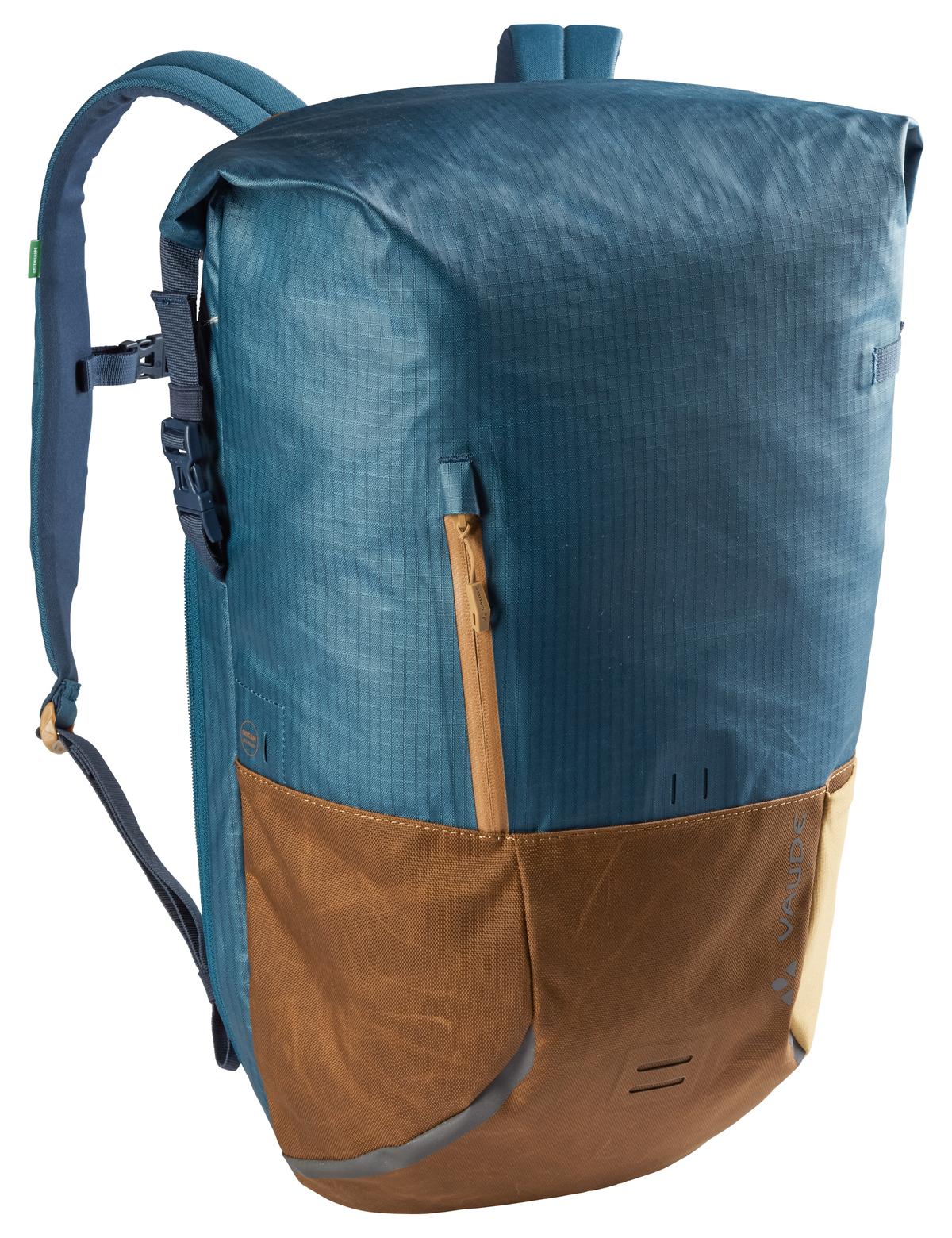 Backpack CityGo 23 OSRAM LED-ready 13.3 Inch City