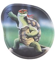 Ninja Schildkröte [051]