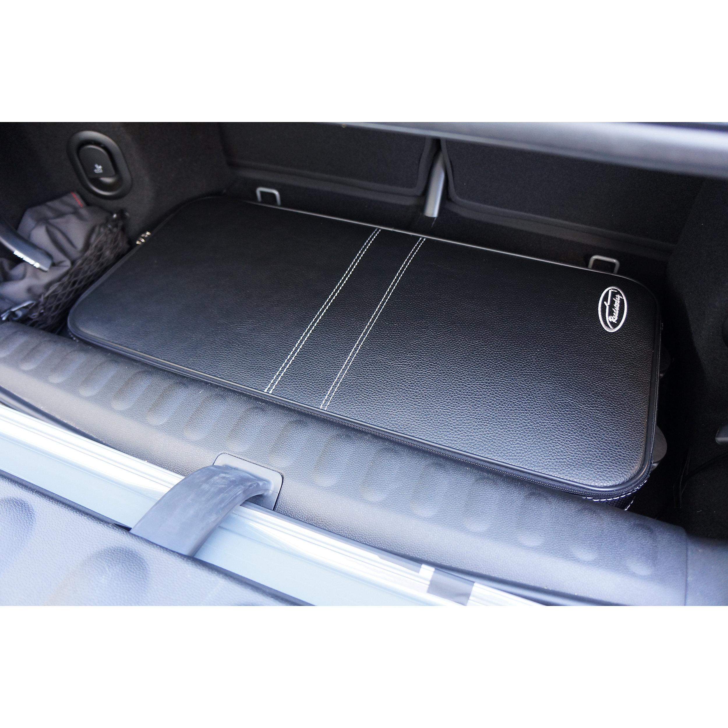 2-tlg. Kofferset mit 2 Rollen Mini Cabrio (F57) XXL
