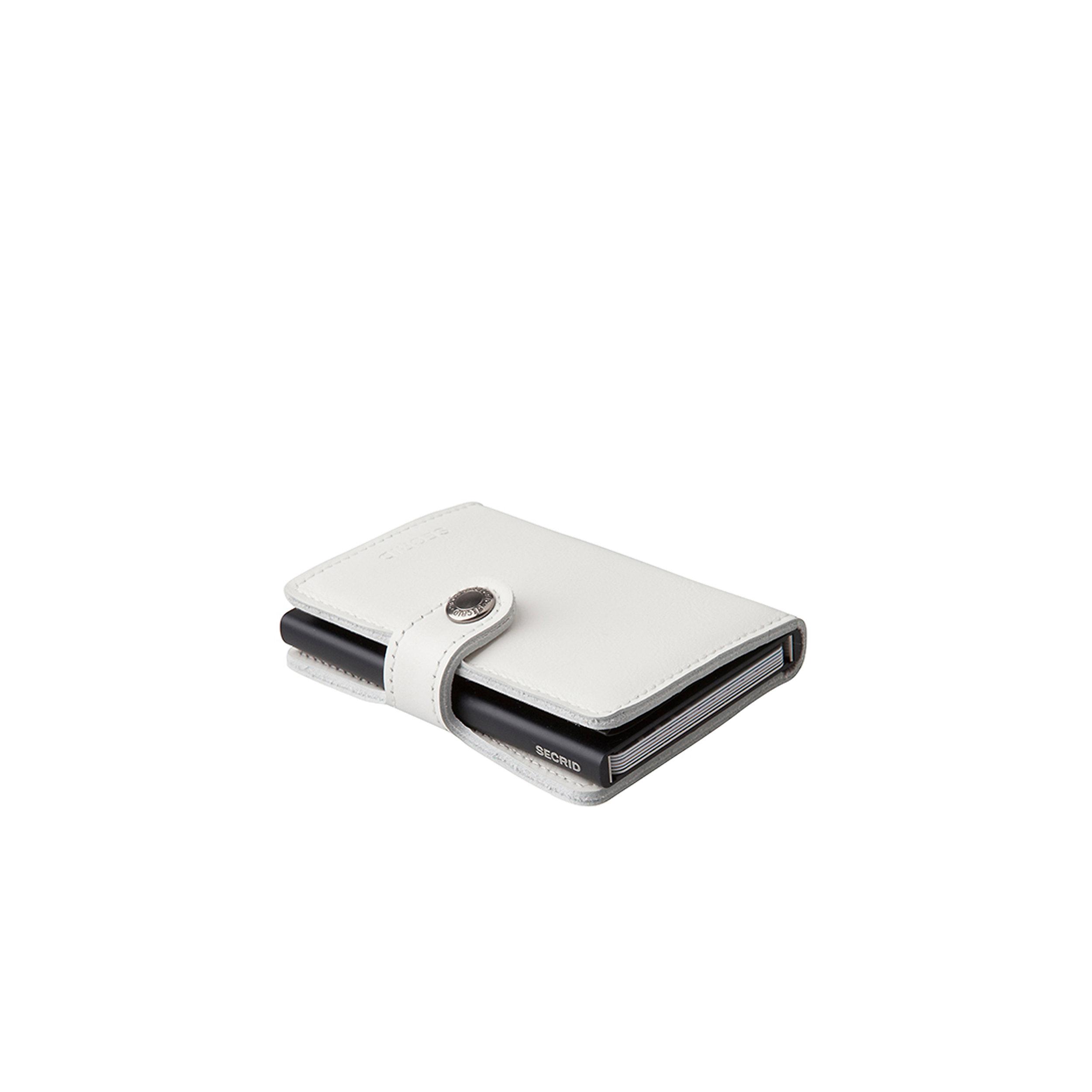 Card Holder Miniwallet RFID