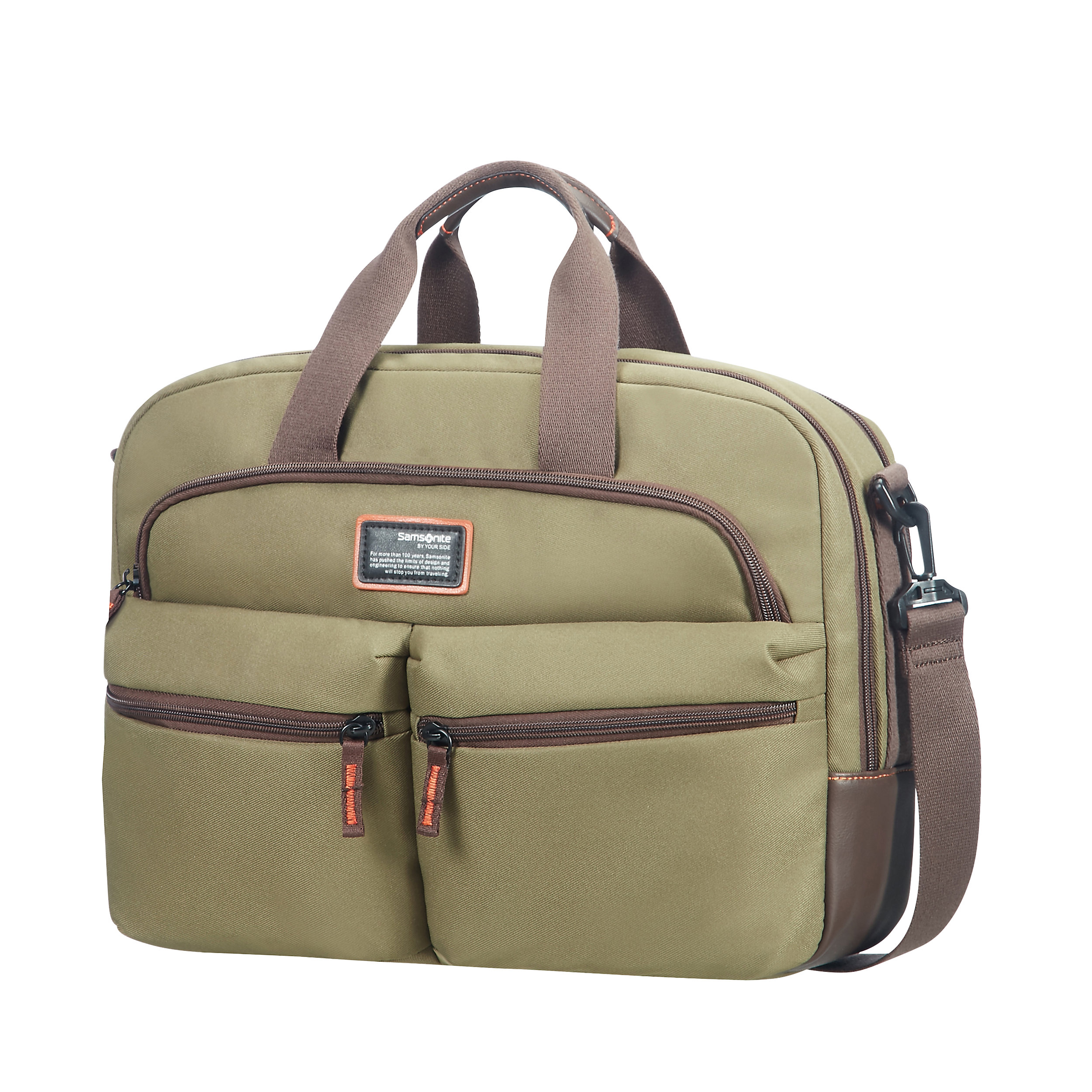 """Laptop Bailhandle 15,6"""" Rockwell 18.5 Liter"""