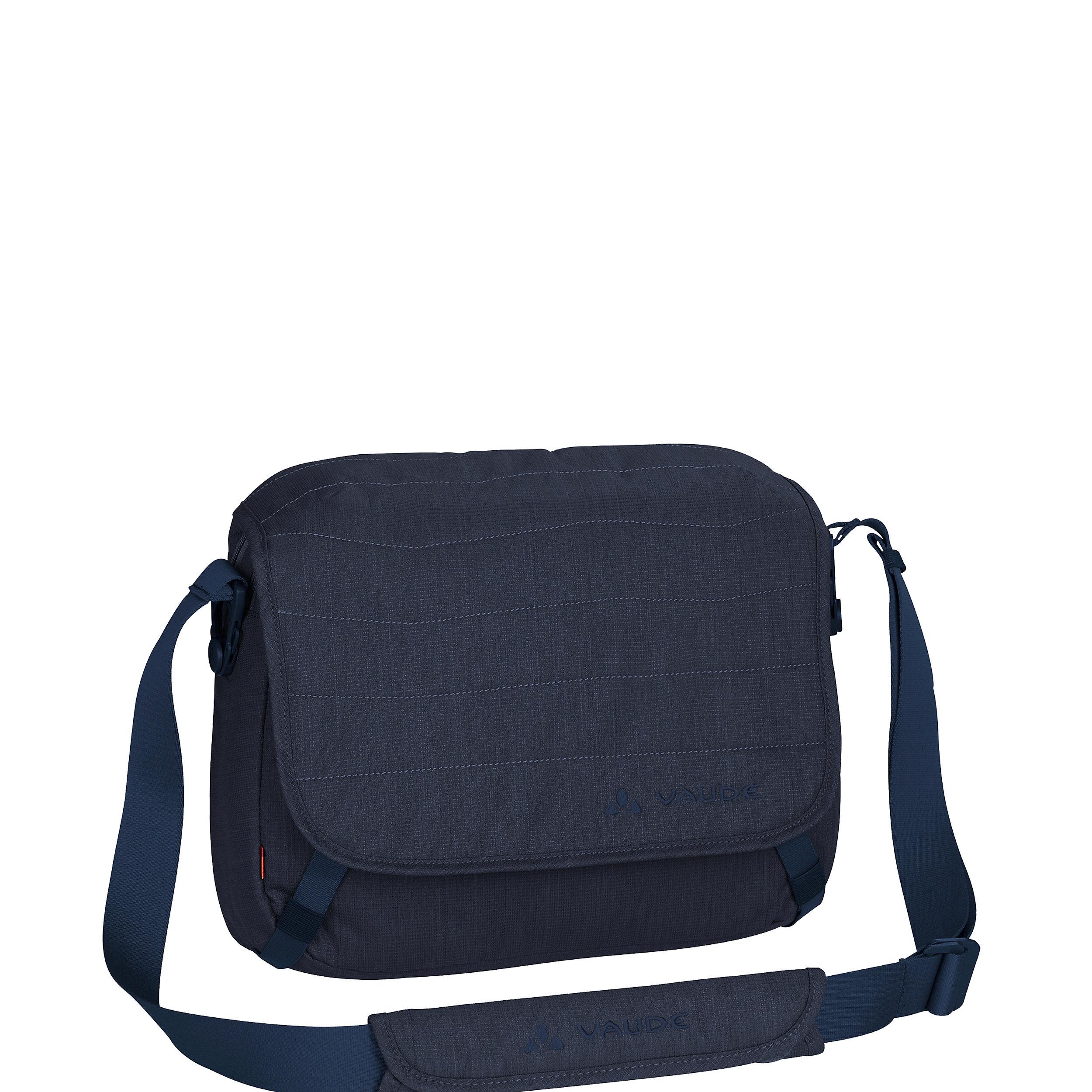 "Messenger Bag haPET II 13,3"" Recycled 11 Liter"
