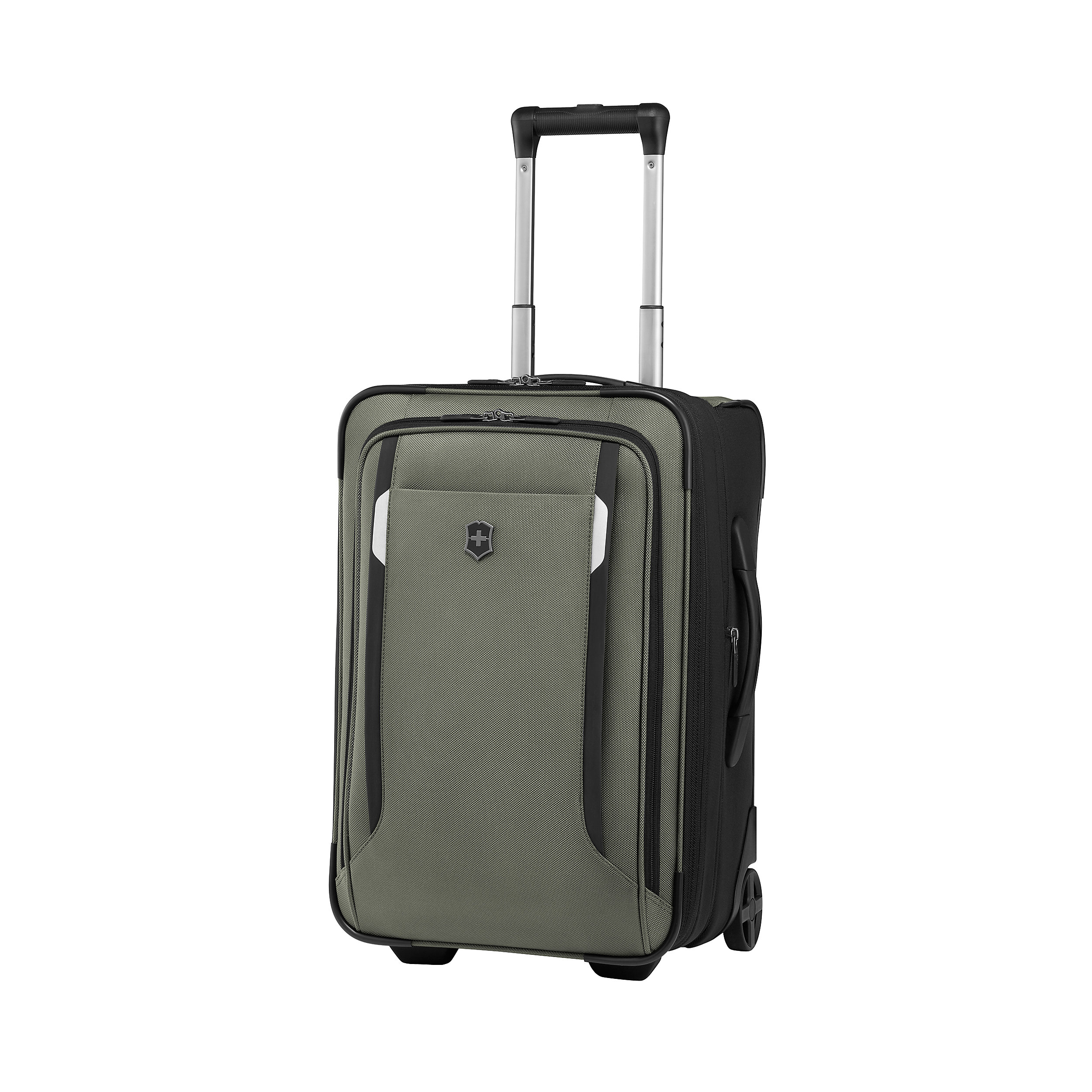 Carry-on Trolley with 2 wheels 55cm EU-Asia EXP Werks Traveler 5.0 S 32 Liter