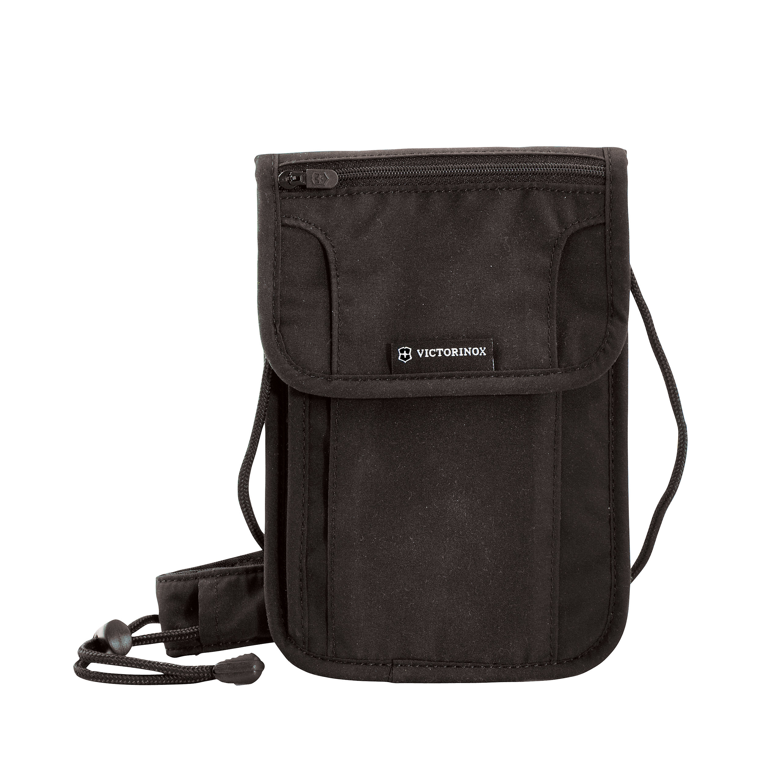 Security Neck Pouch Deluxe RFID