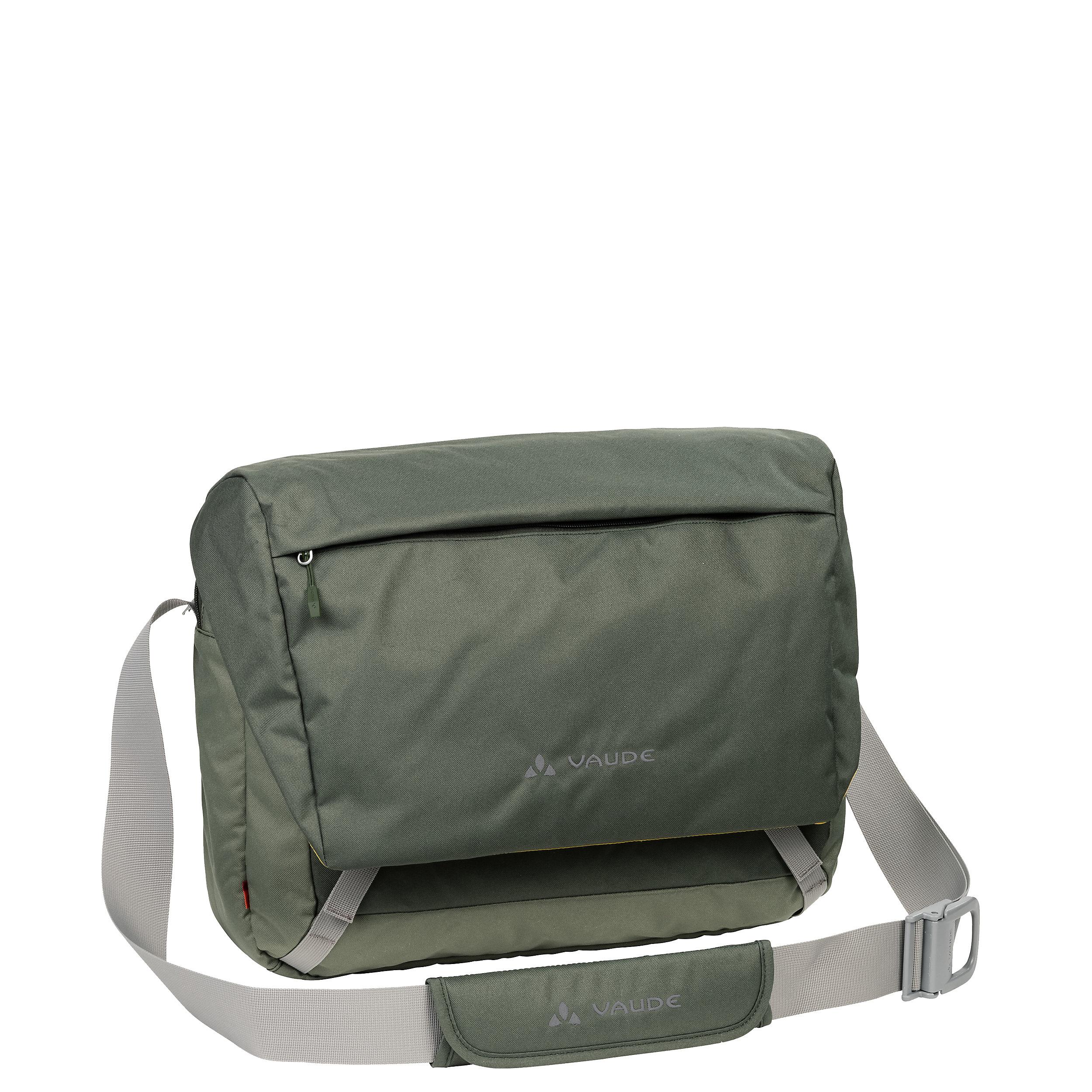 "Messenger Bag Rom II L 15,6"" Olympia 23 Liter"