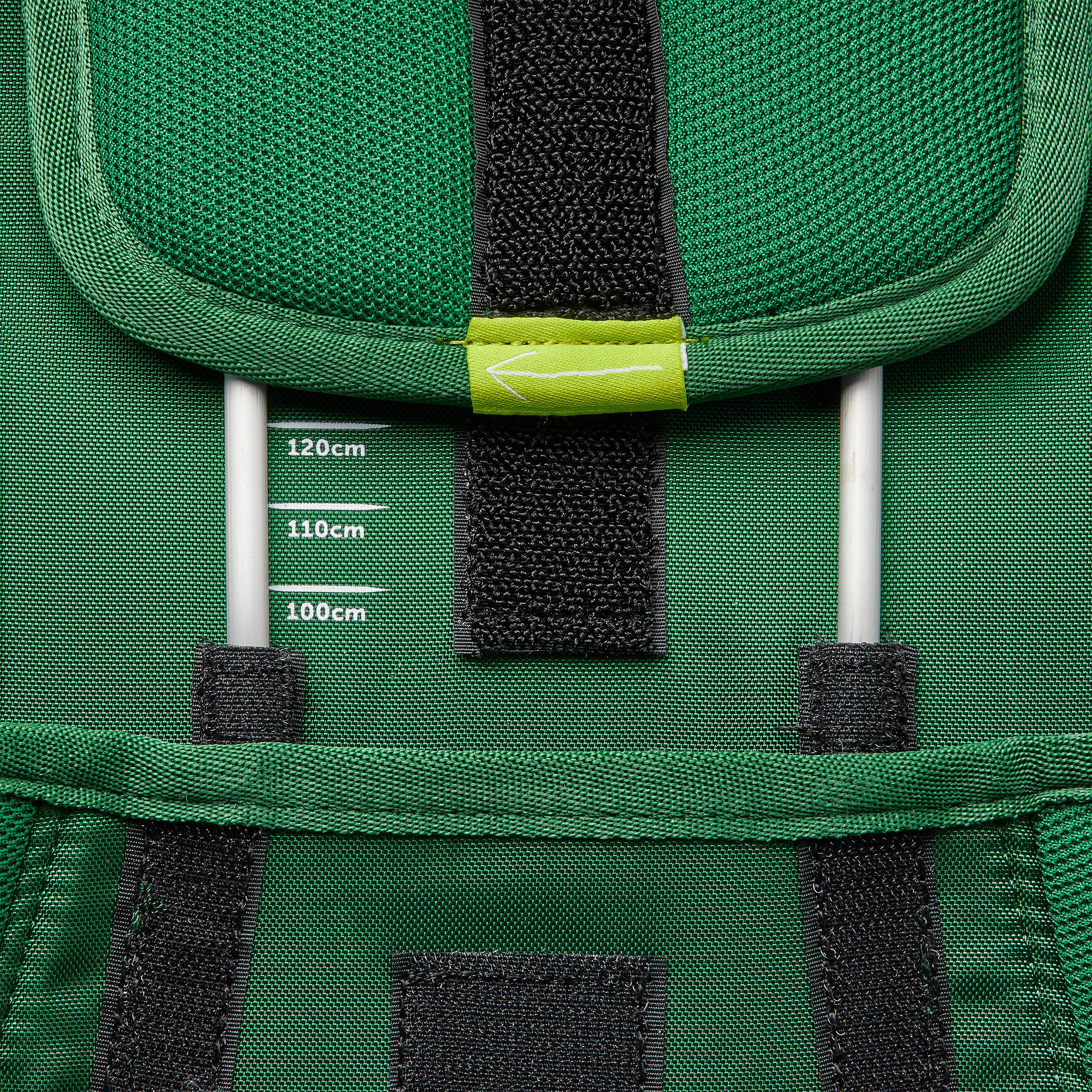6-tlg. Schulrucksackset Pack 20 Liter