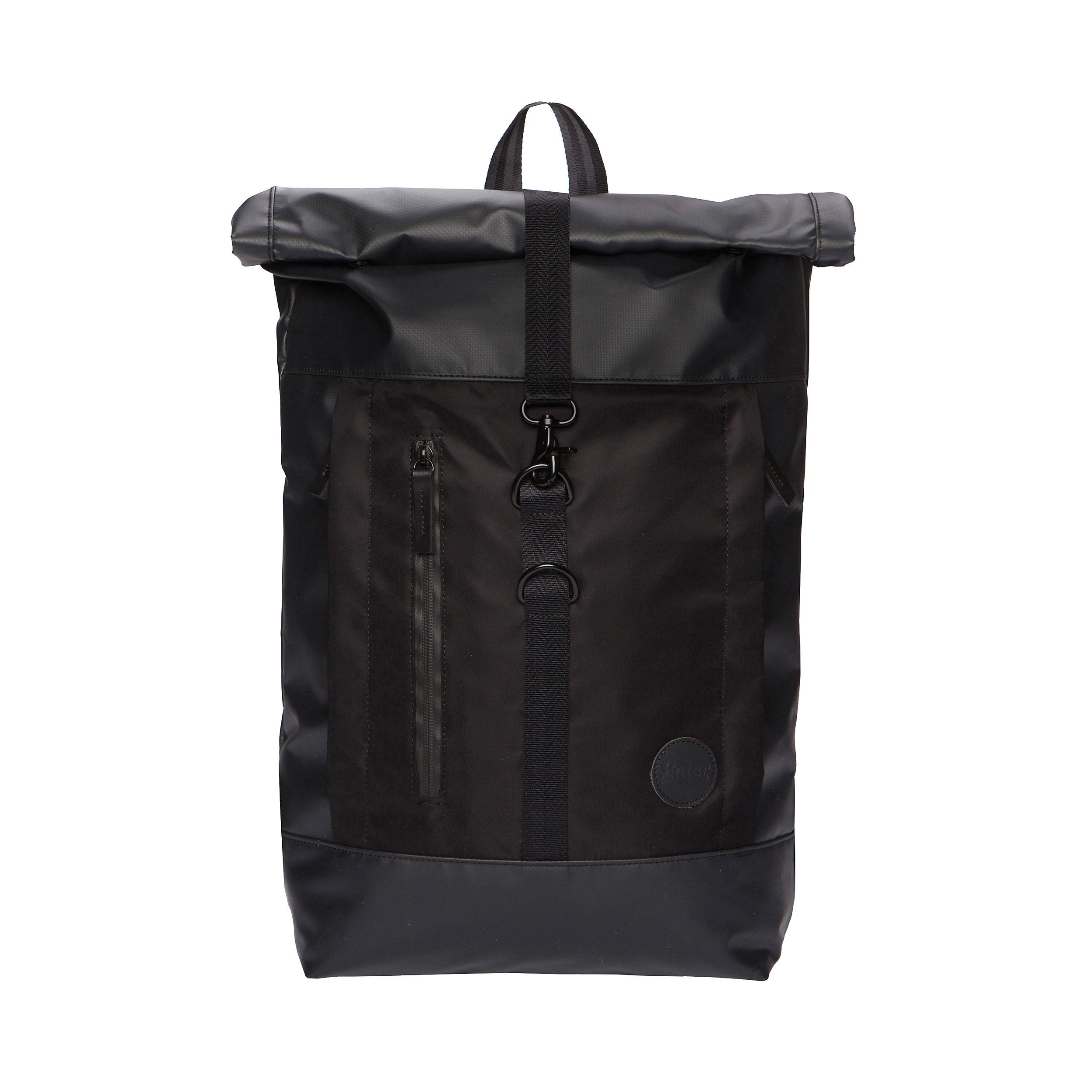Rucksack Hiker Roll Top Backpack Research Collection