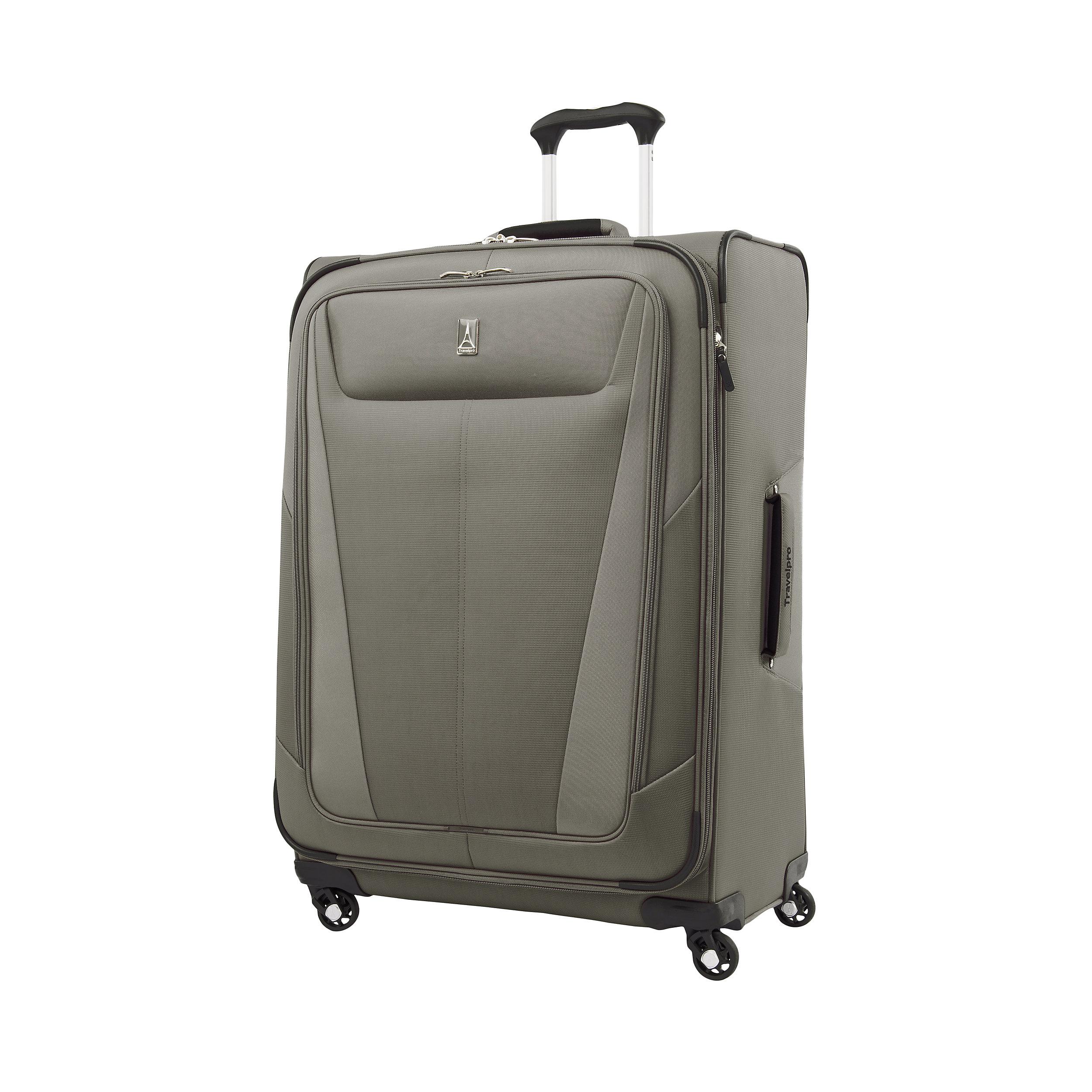 Suitcase with 4 wheels 79 cm Expandable Maxlite 5 Large 142 Liter