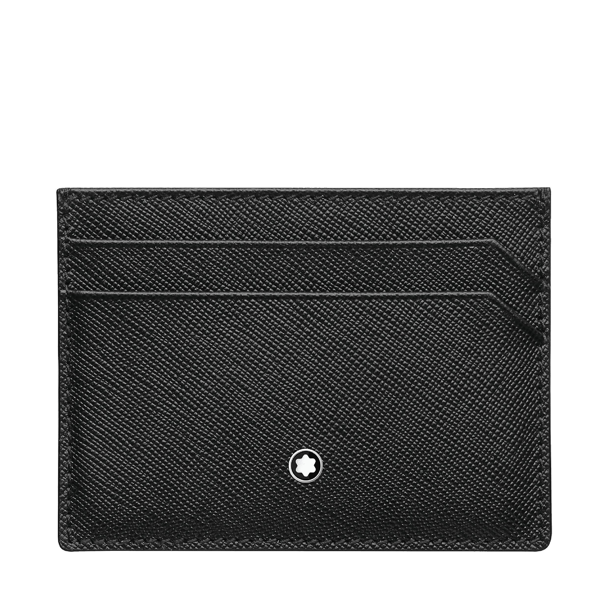 Kreditkartenetui Pocket 5KK Montblanc Sartorial