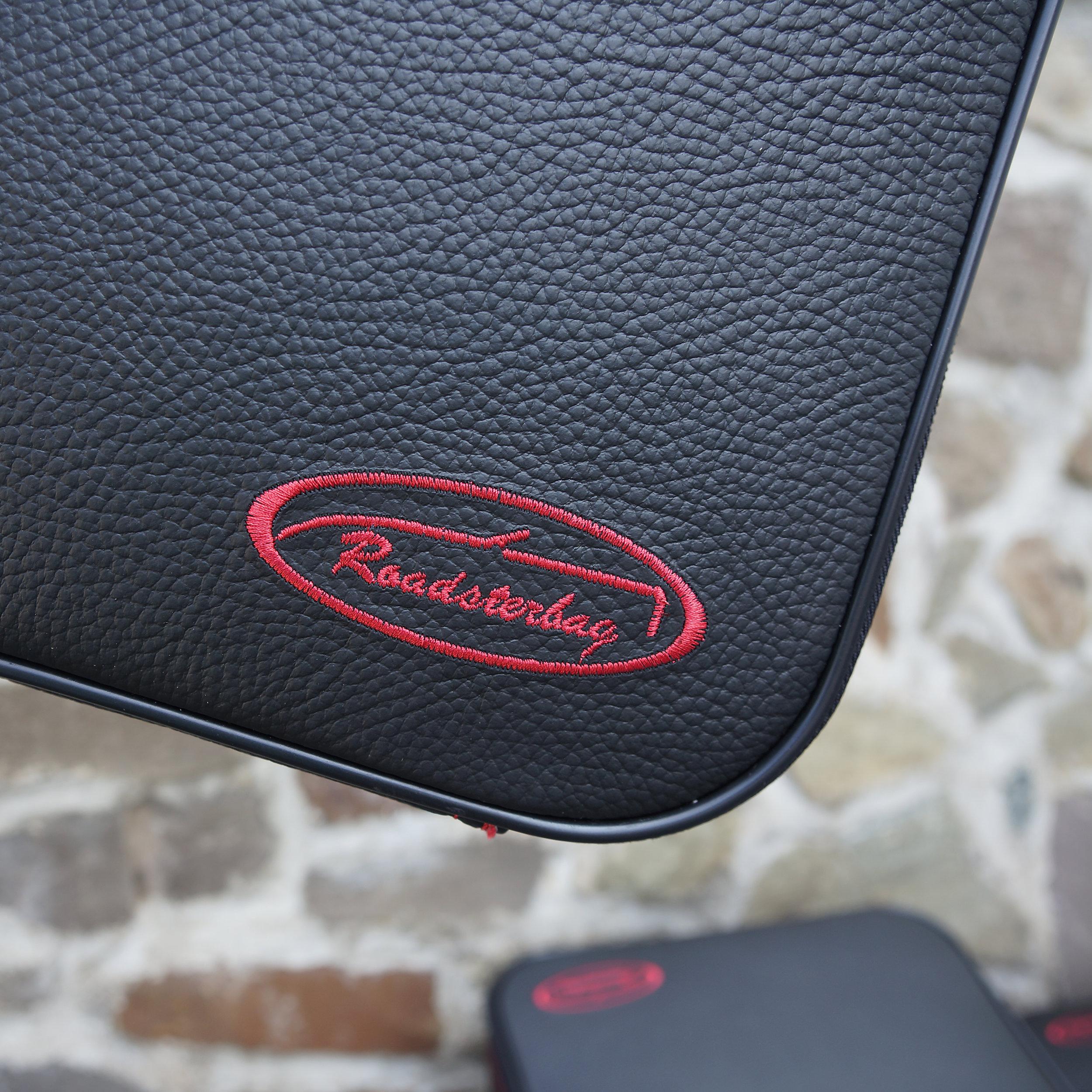 4-tlg. Kofferset Jaguar F-Type MY2017