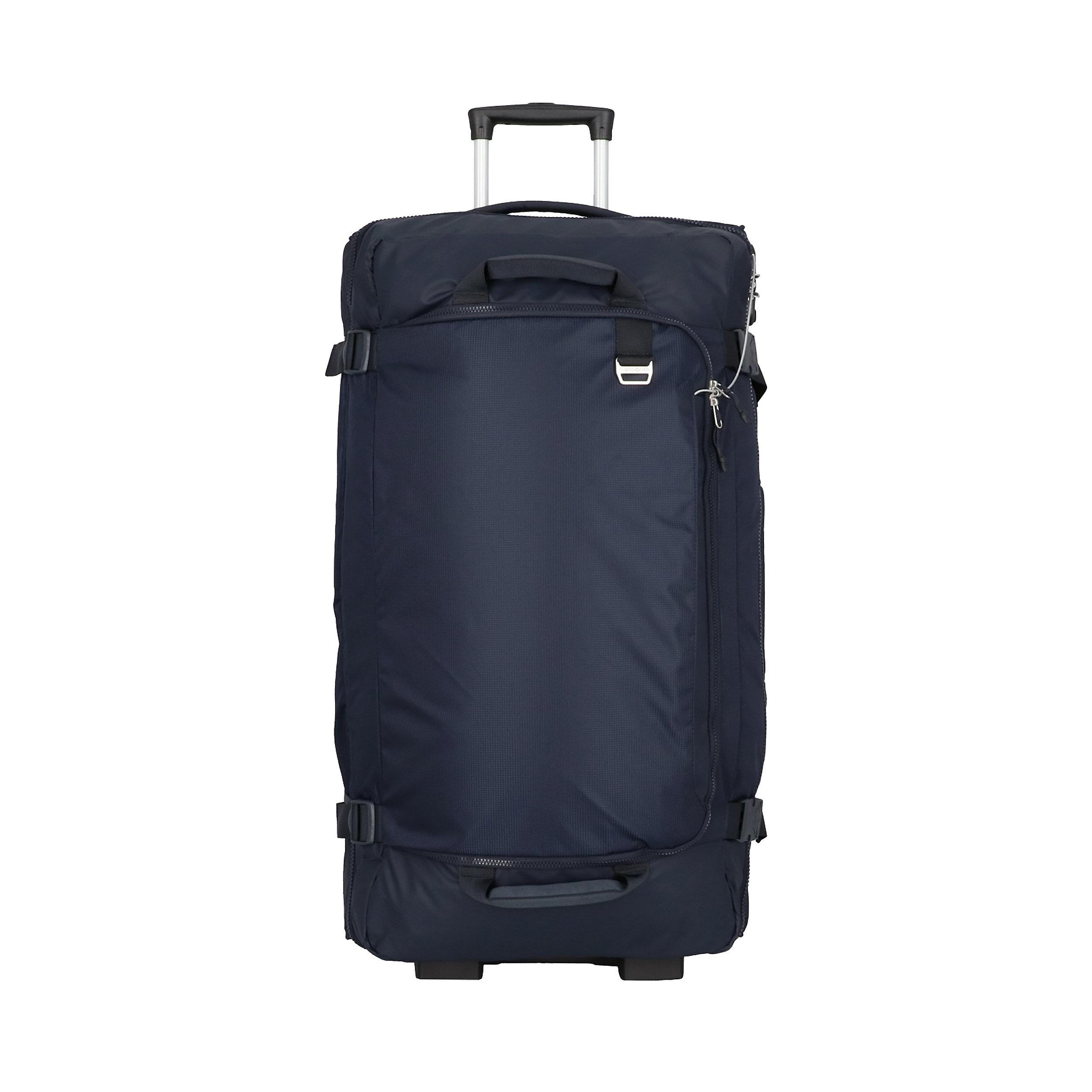 Rollenreisetasche mit 2 Rollen 79/29 Midtown L 103 Liter