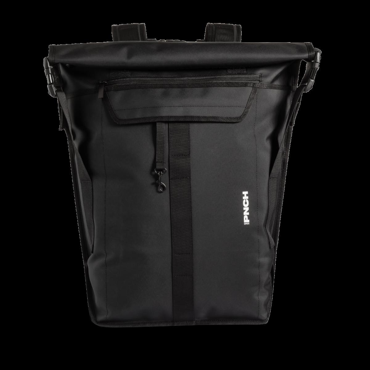 PNCH V3 - Black - Backpack M