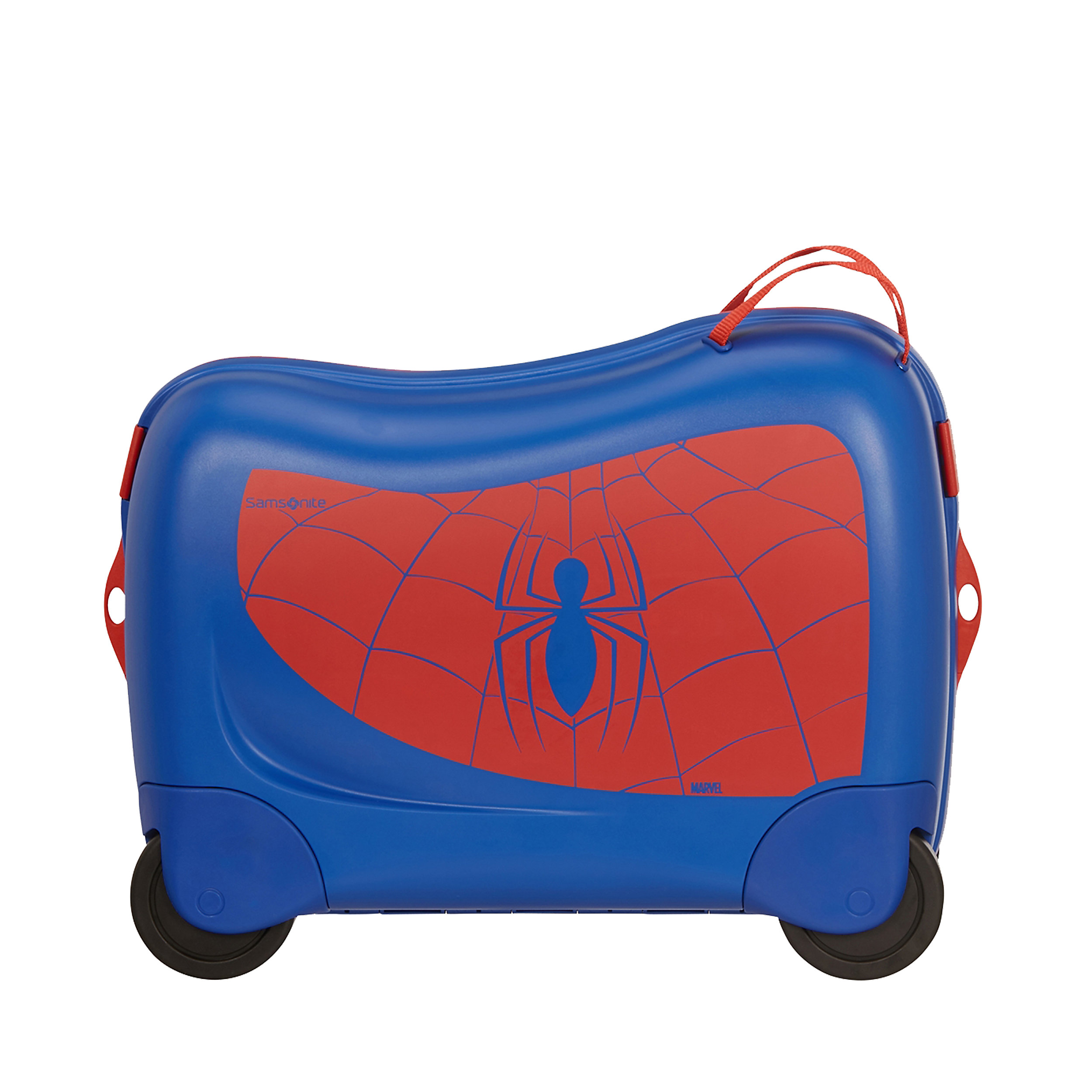 Kindertrolley mit 4 Rollen Marvel Ultimate 2.0 37cm Dream Rider XS 28 Liter