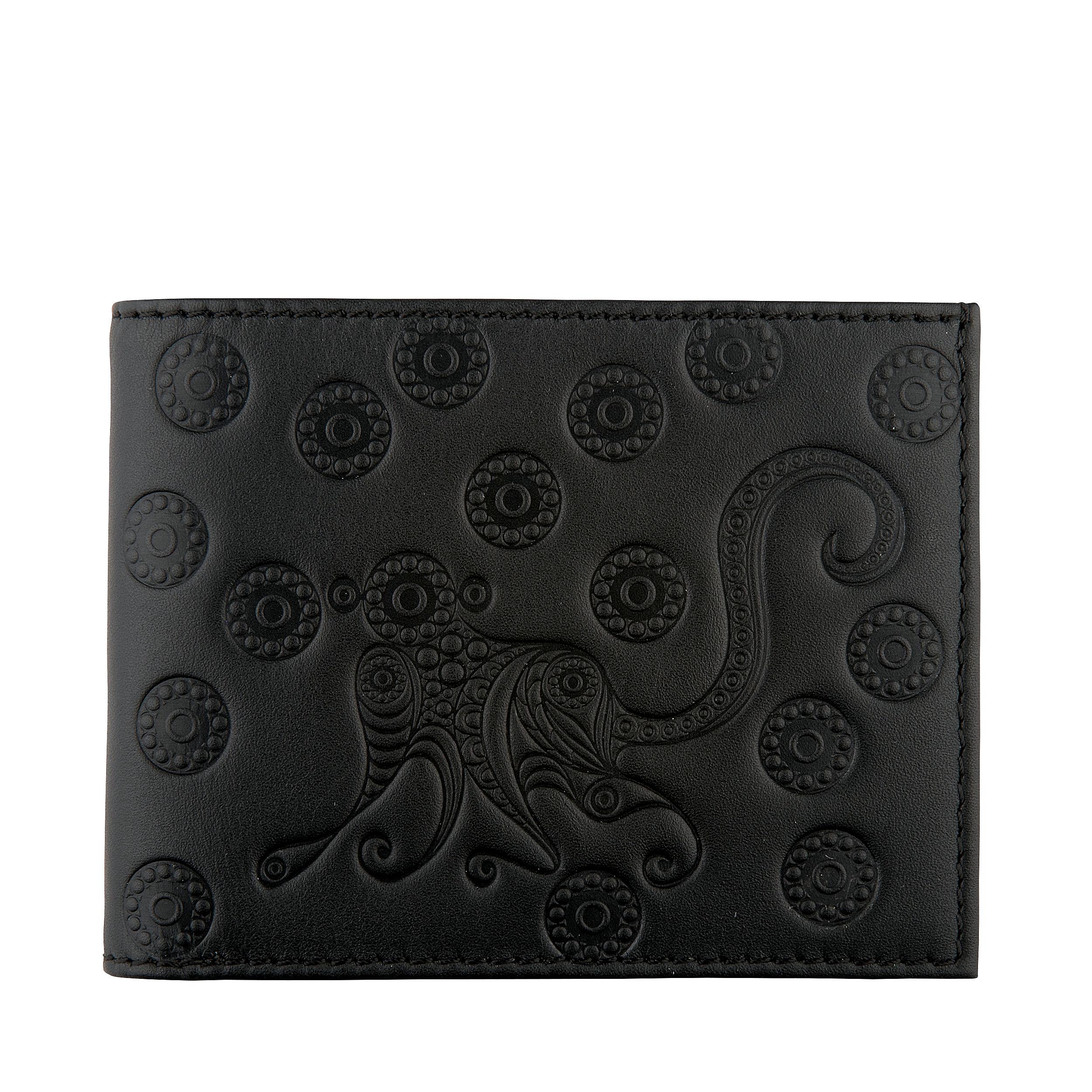 Scheintasche quer 3KK Leather M