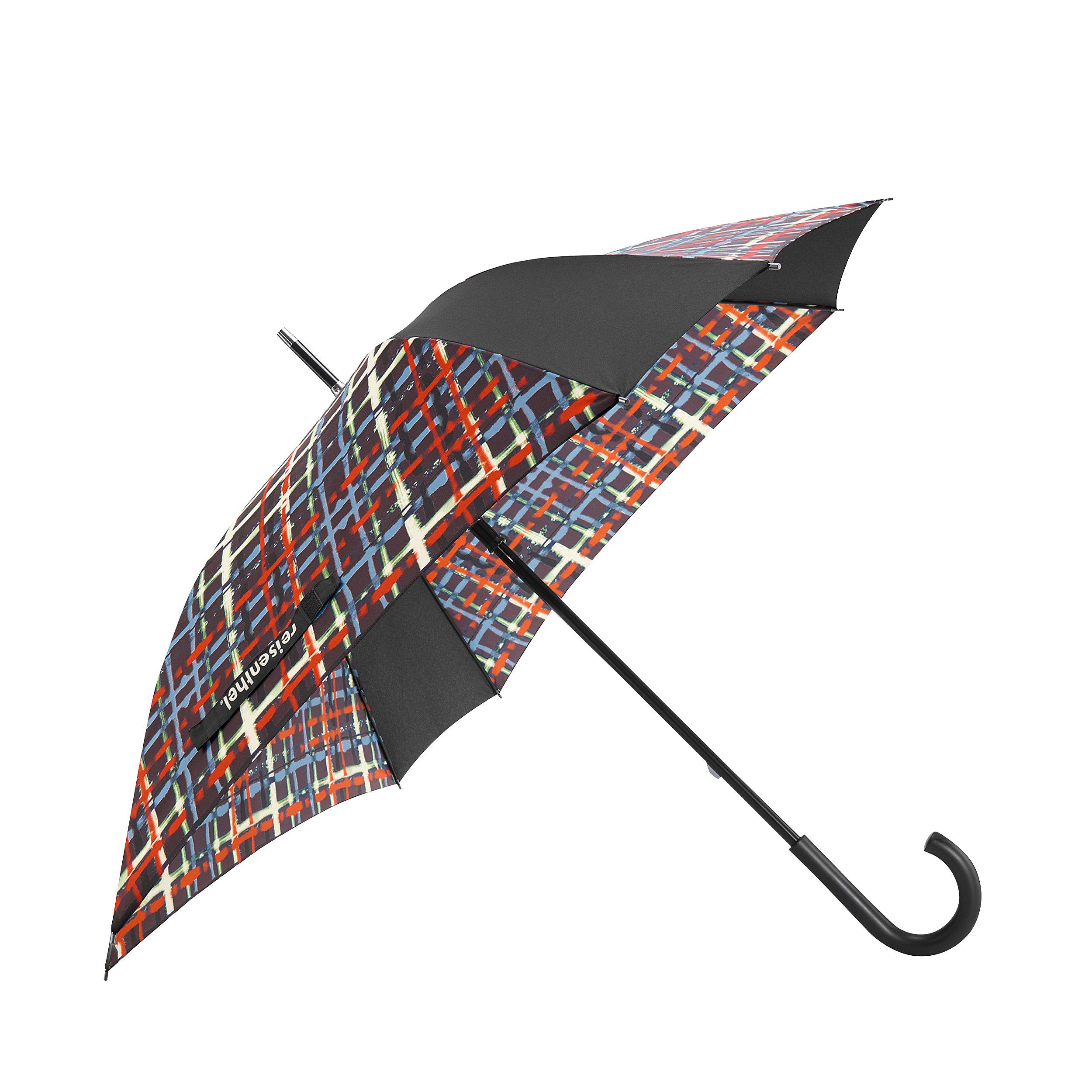 Umbrella Travelling