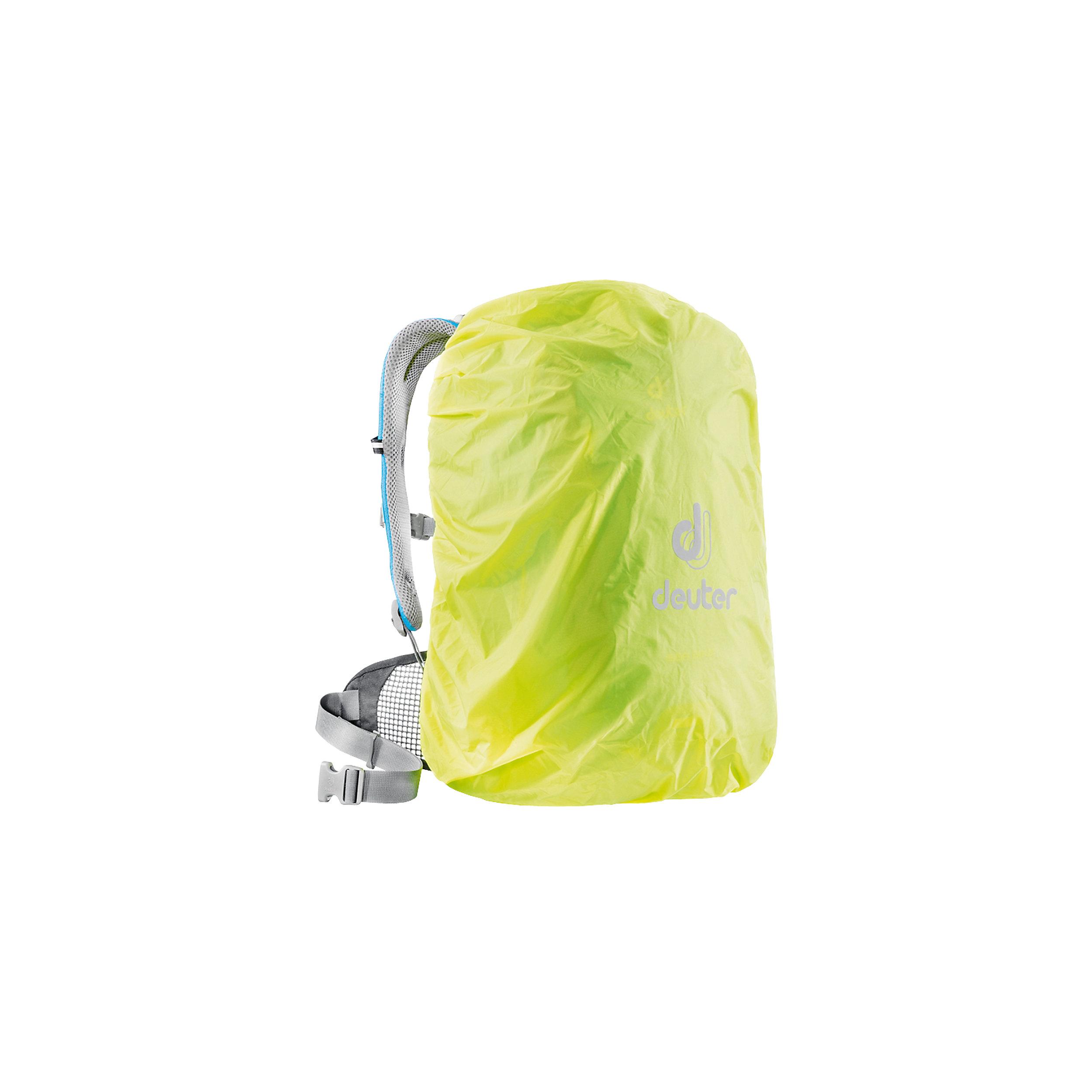 Rucksack-Regenhülle Rain Cover Square Accessoires 32 Liter