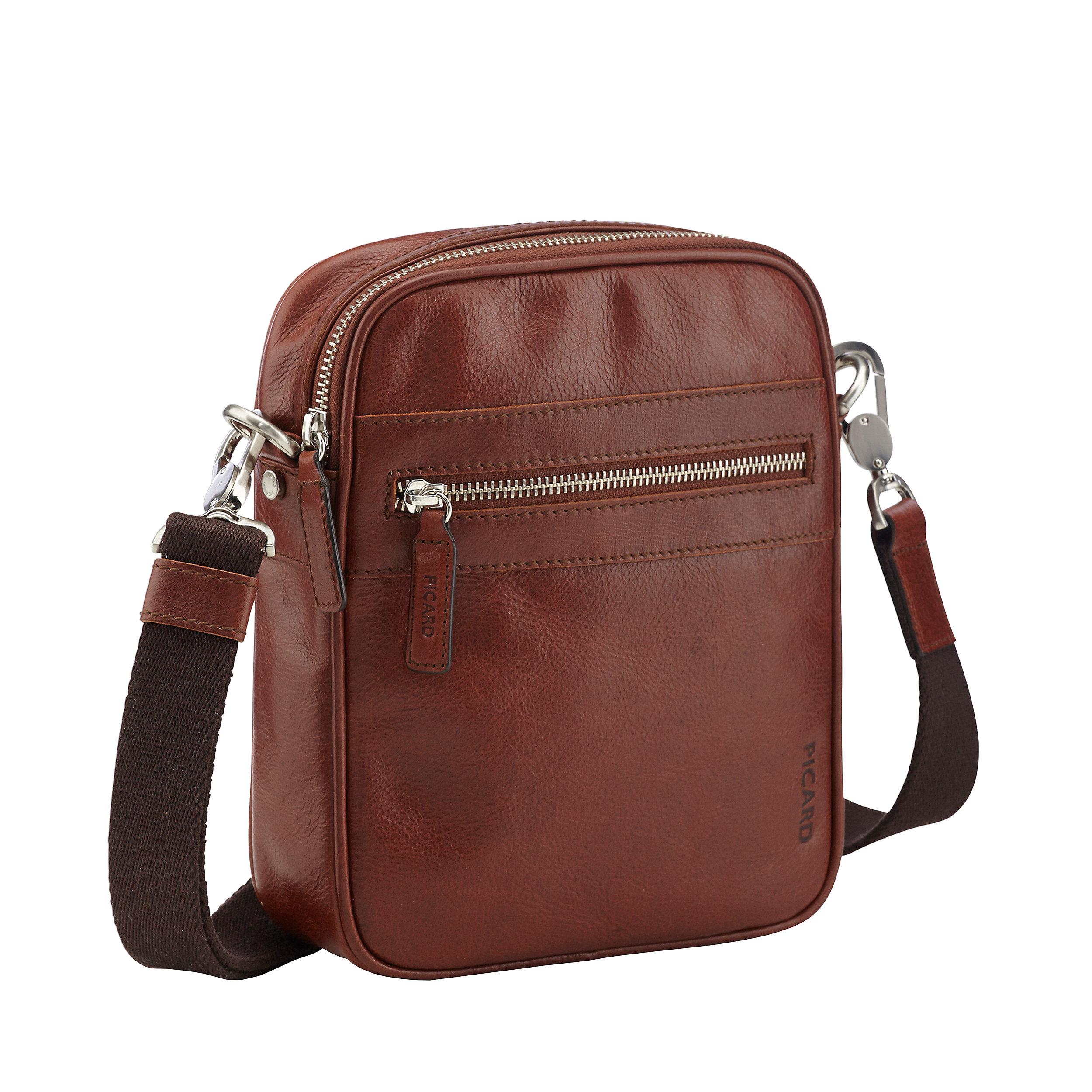 Crossbody Bag 1 zipped front pocket Buddy