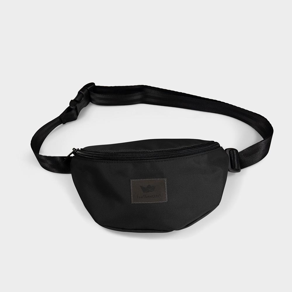 Hip Bag - Black II