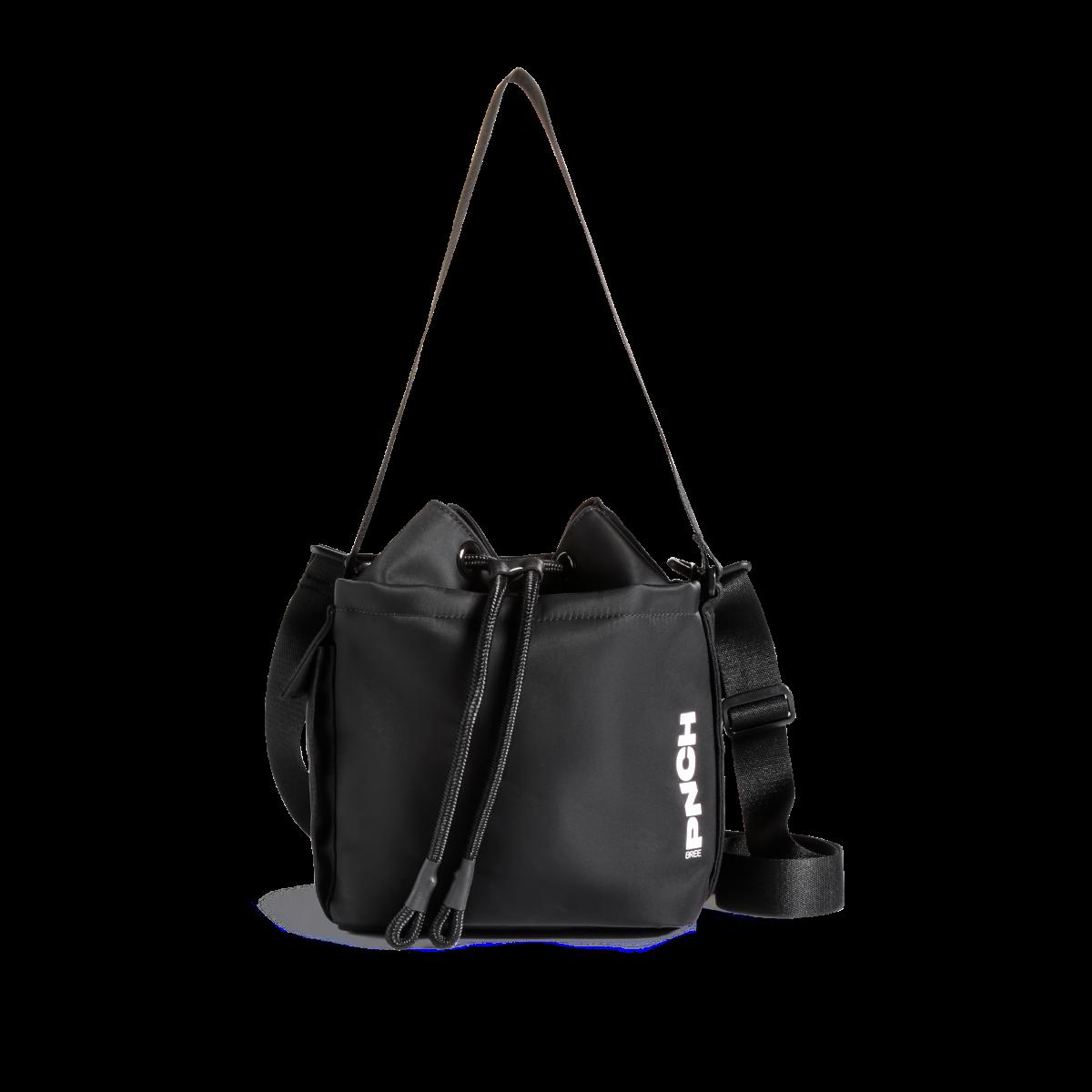 PNCH Neo 6 - Black - Cross Shoulder Bucket M