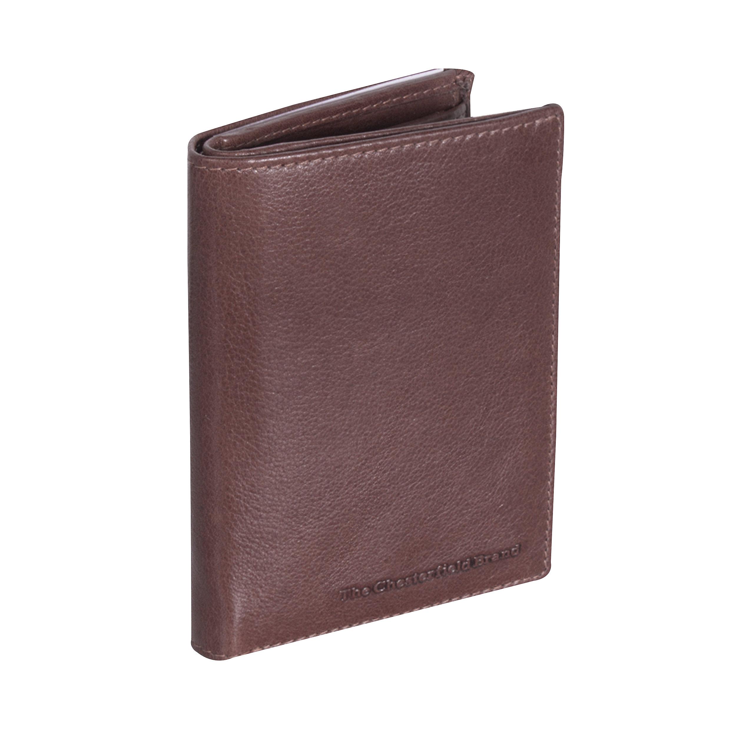 Kombibörse Hank hoch 7KK RFID Odean Leather Collection M