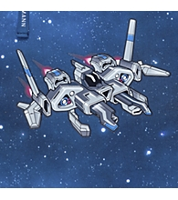 Spaceship [057]