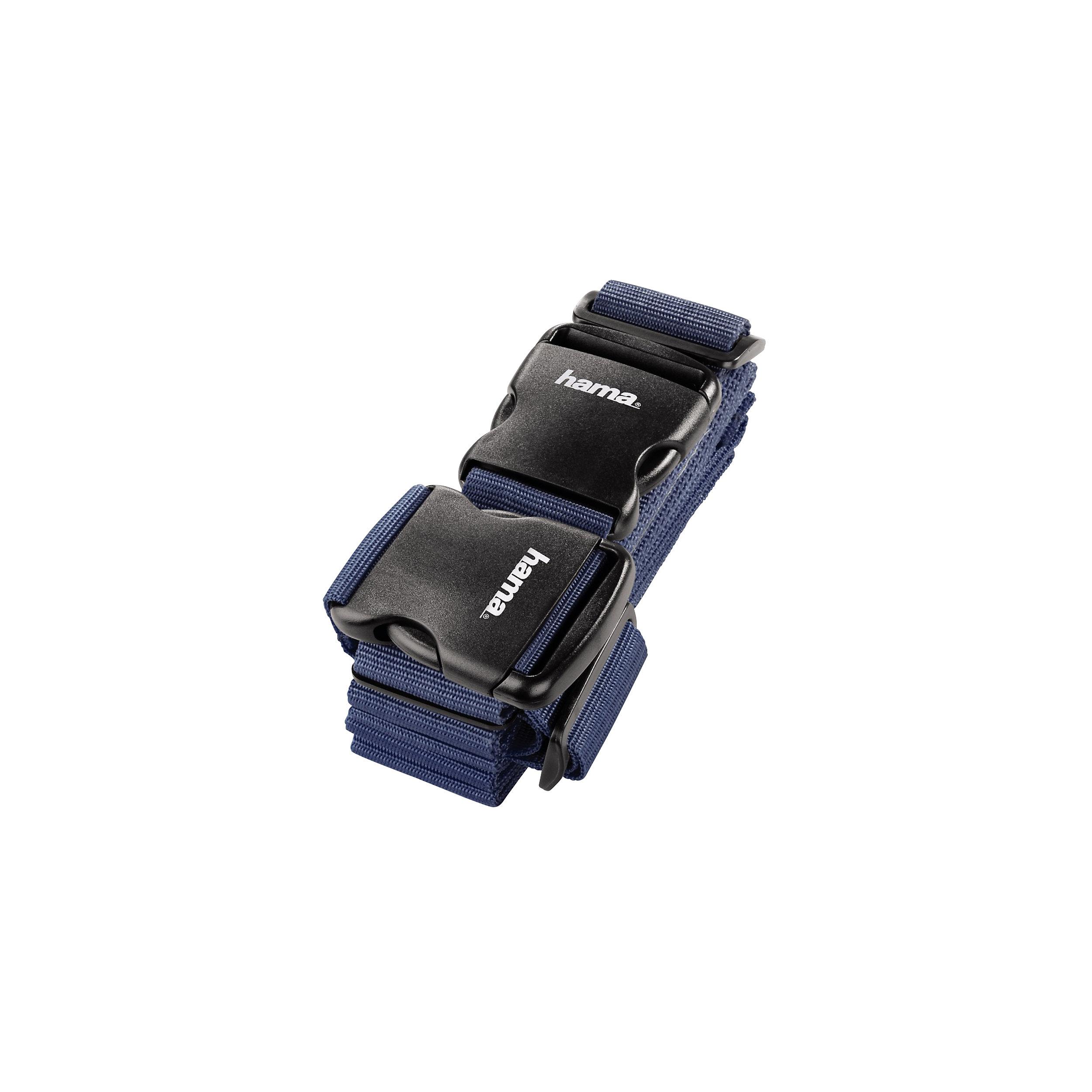 2-Wege-Gepäckgurt Reise & Freizeit