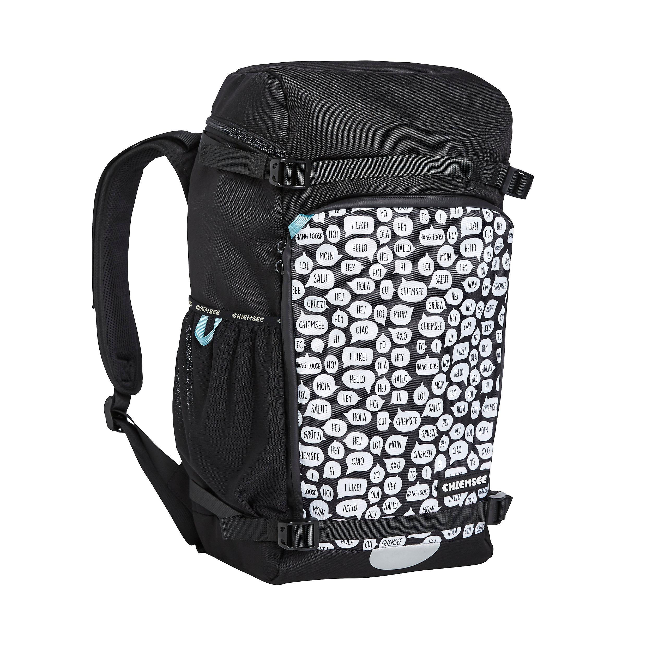 School Backpack Stan M 24 Liter