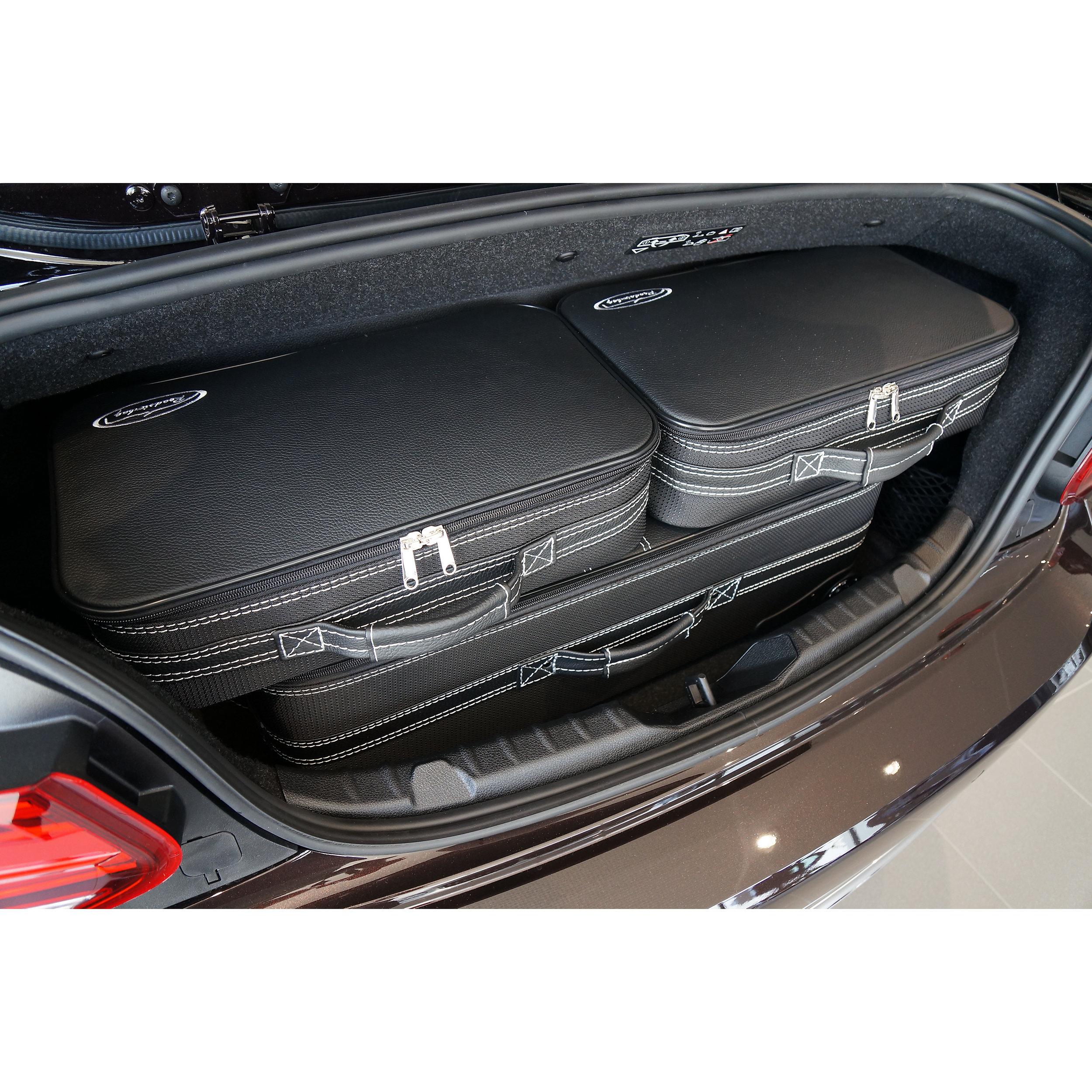 4-tlg. Kofferset mit 2 Rollen BMW 2er Cabrio (F23)