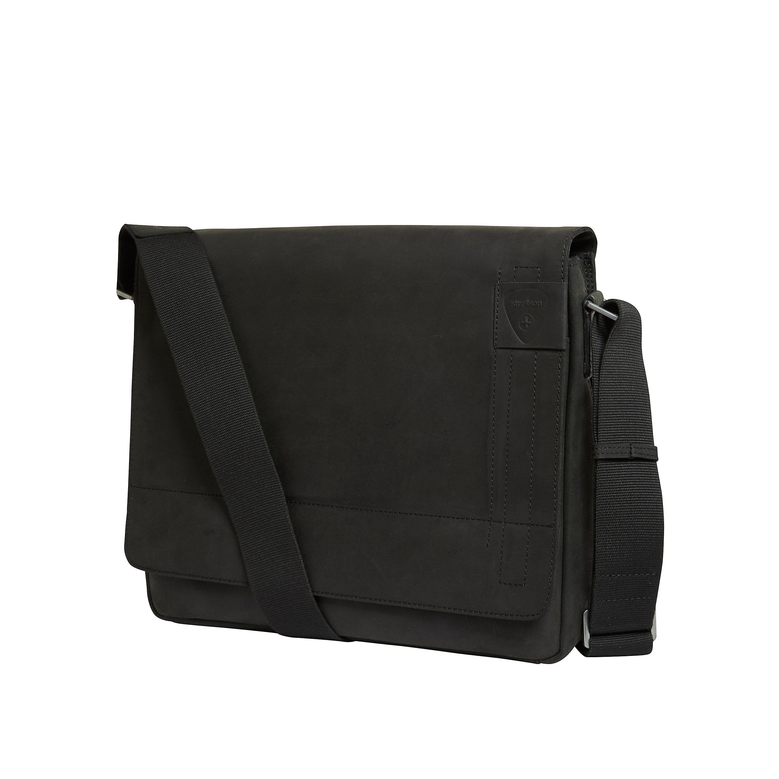 "Messenger Bag L 15"" Richmond"