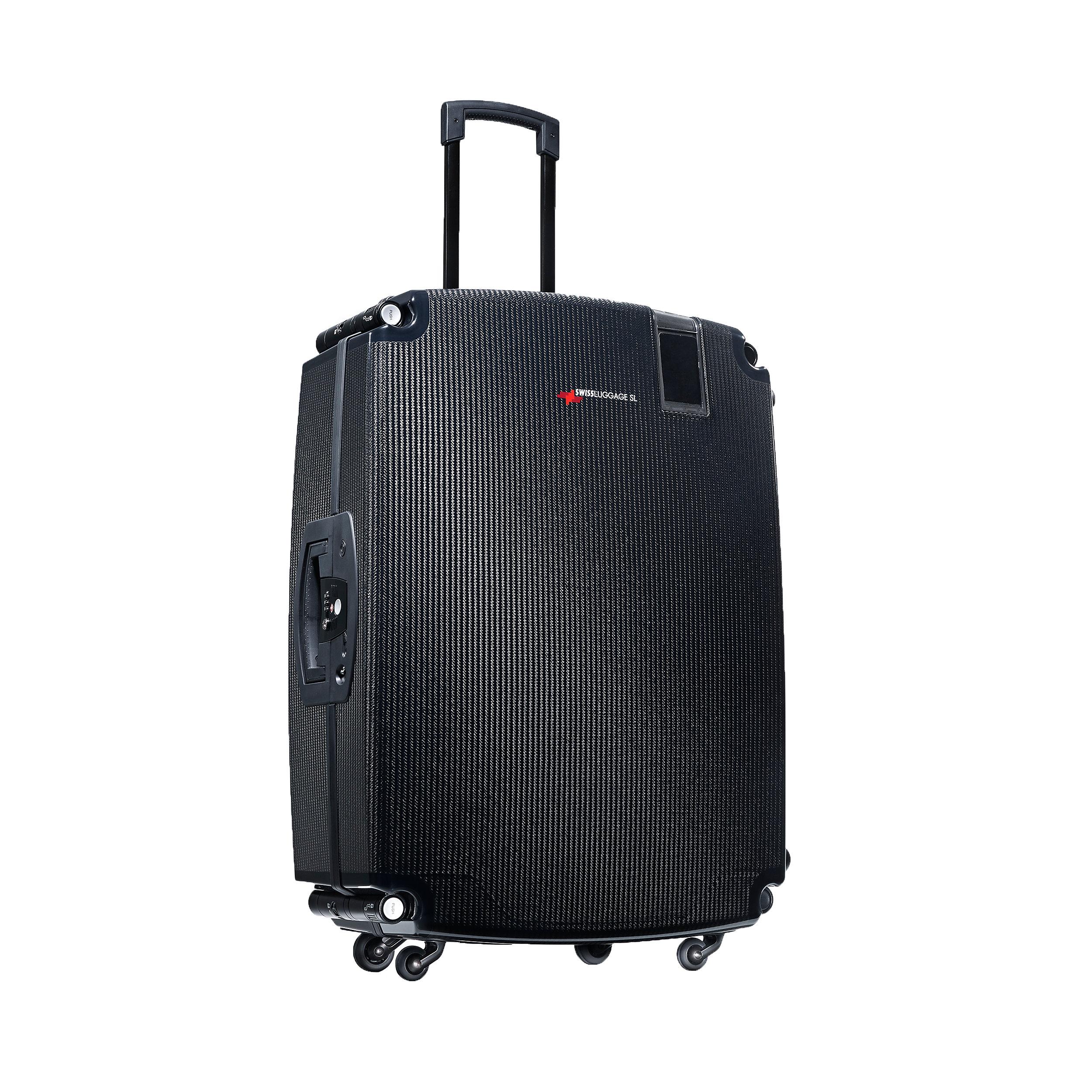 Reisekoffer mit 4 Rollen 77cm SL 90 Liter