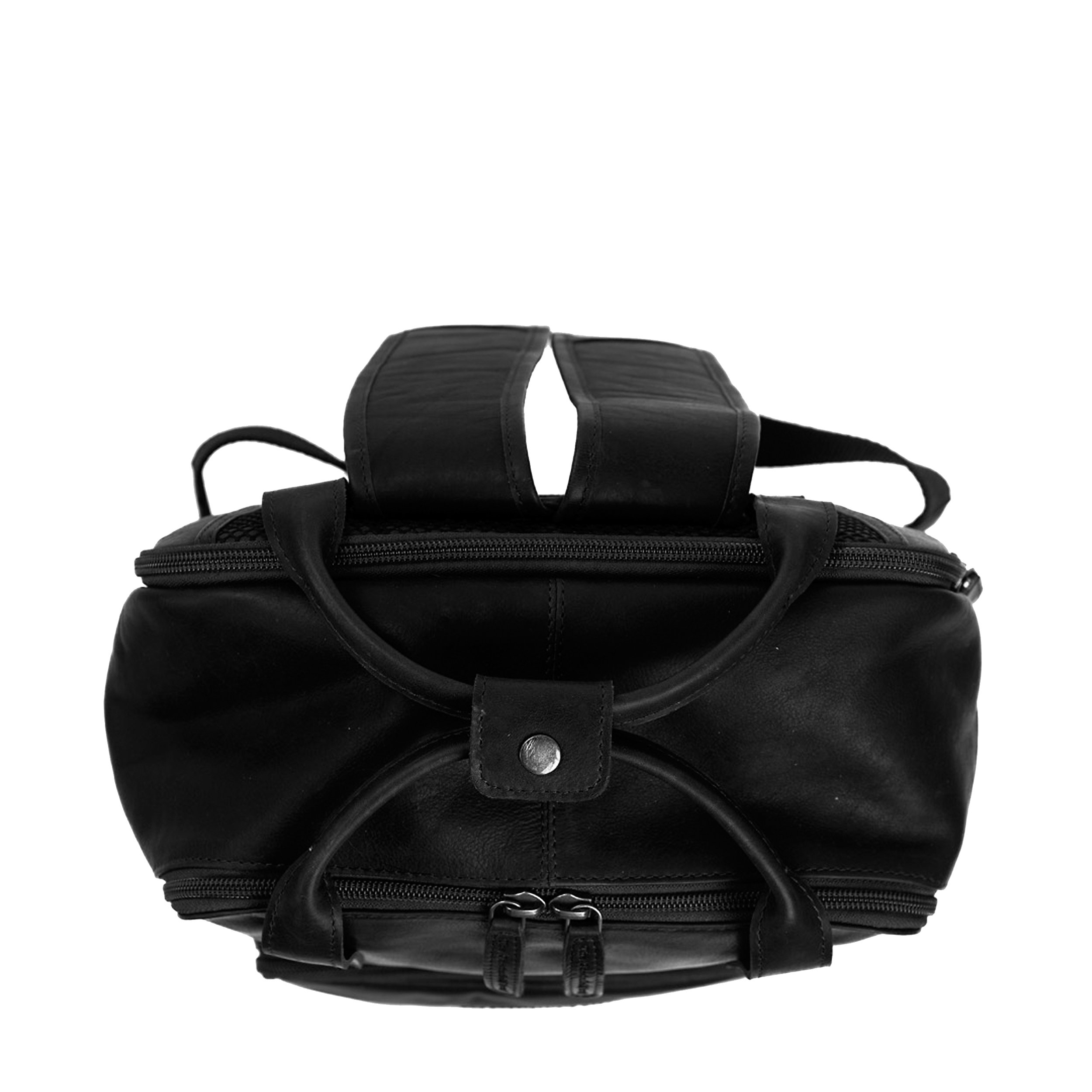 """Rucksack Belford 14"""" Cow Wax Pull Up Collection"""