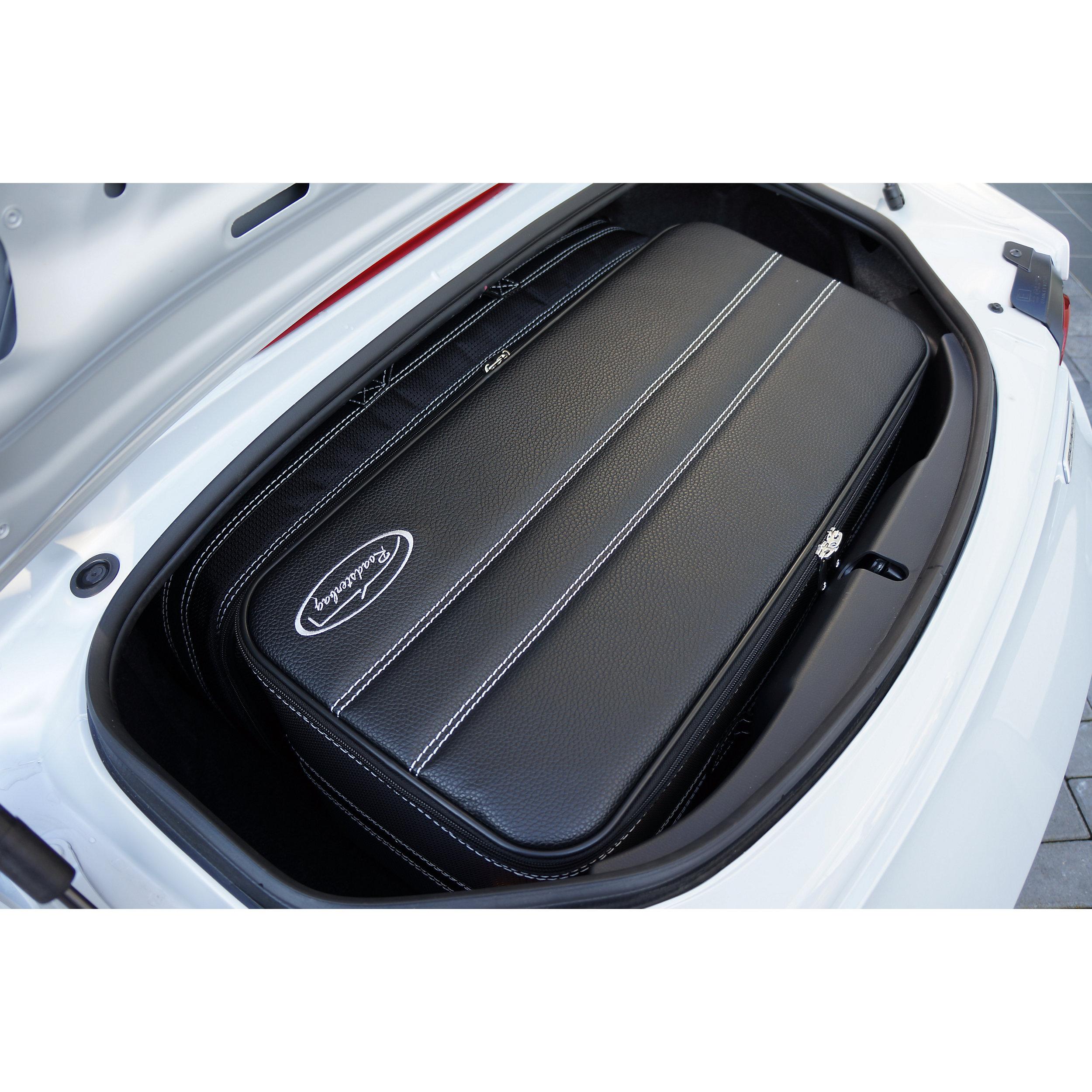 3-tlg. Kofferset Mazda MX-5 ND 89 Liter