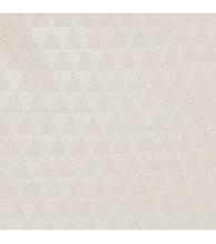 Triangle White [45A]