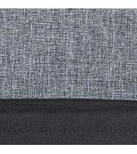 Raven Crosshatch/Black/Black Leather [01132]