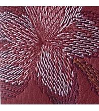 Stitch-Magnolia Rosso