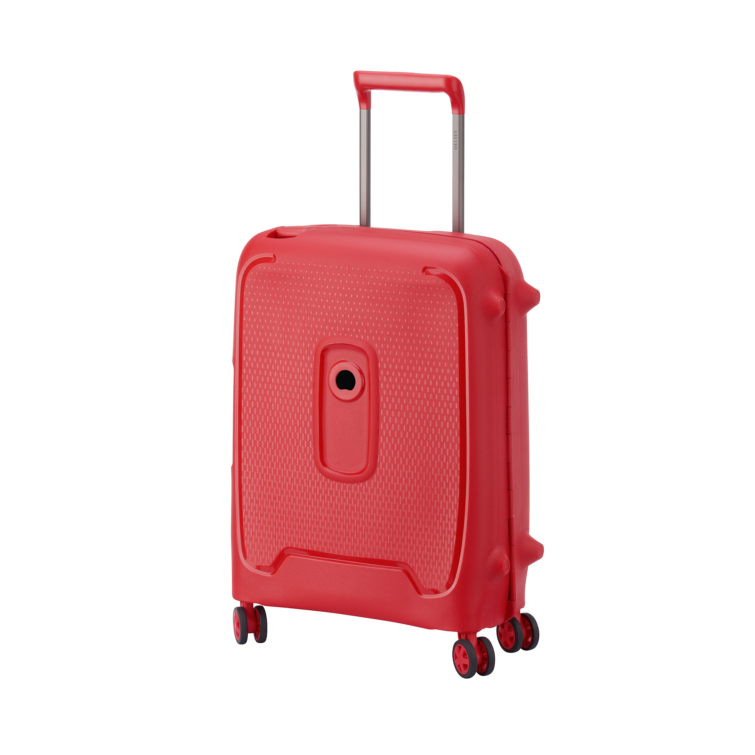 Carry-on Trolley with 4 wheels Slim Line 55cm Moncey 41 Liter