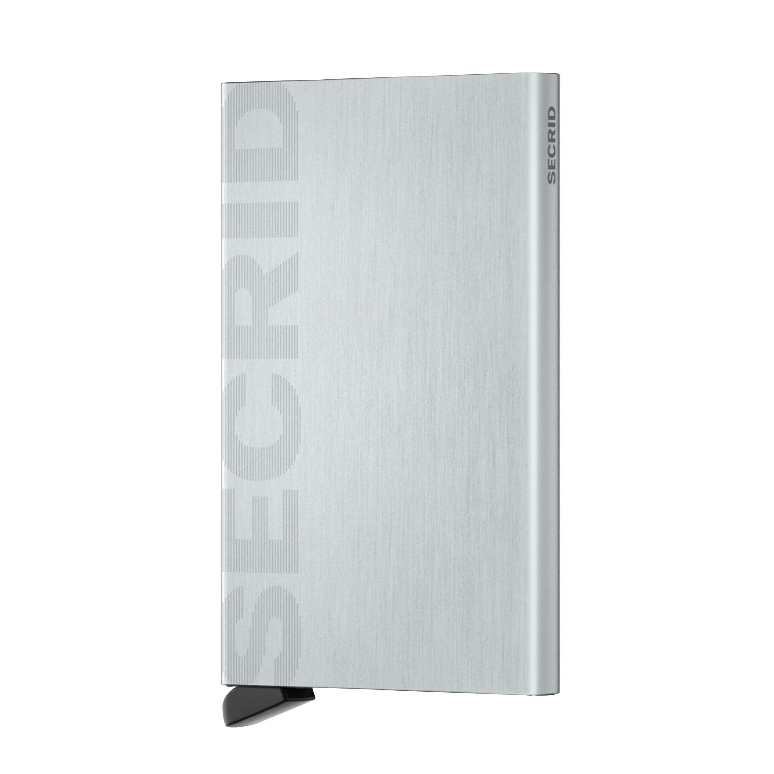 Kartenetui Cardprotector Laser Limited Edition RFID