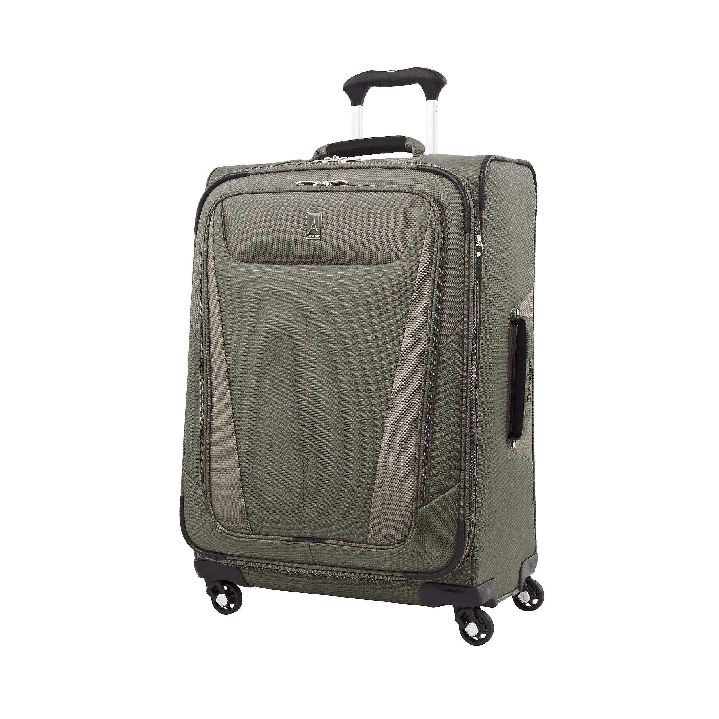 Suitcase with 4 wheels 69 cm Expandable Maxlite 5 Medium 91 Liter