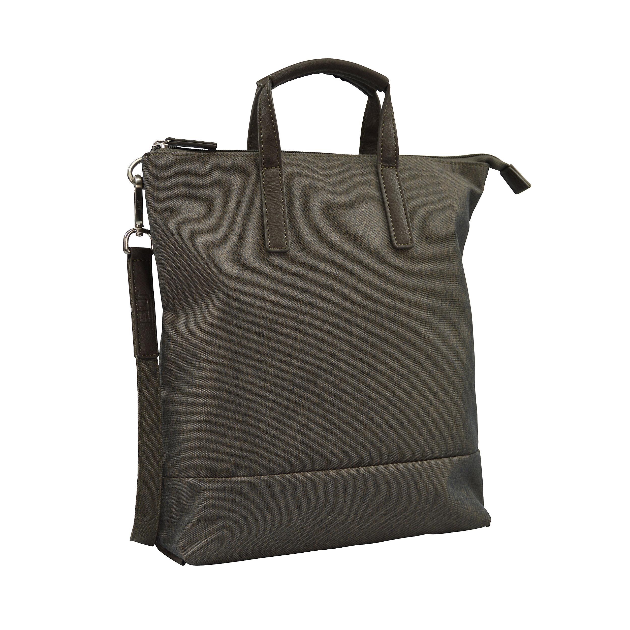 Rucksack XChange Bag 3in1 Mini Bergen