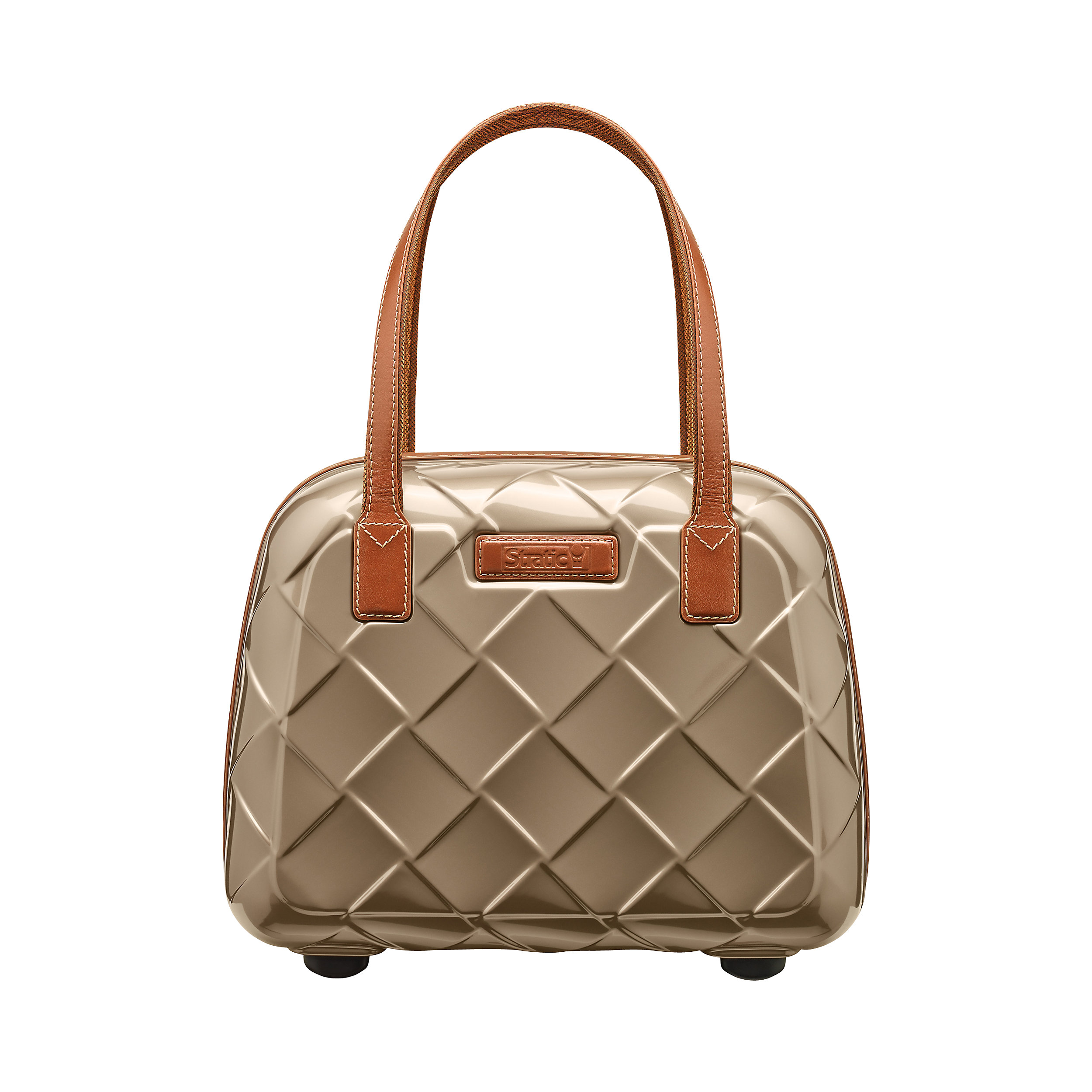 Beauty Case Leather & More 15 Liter