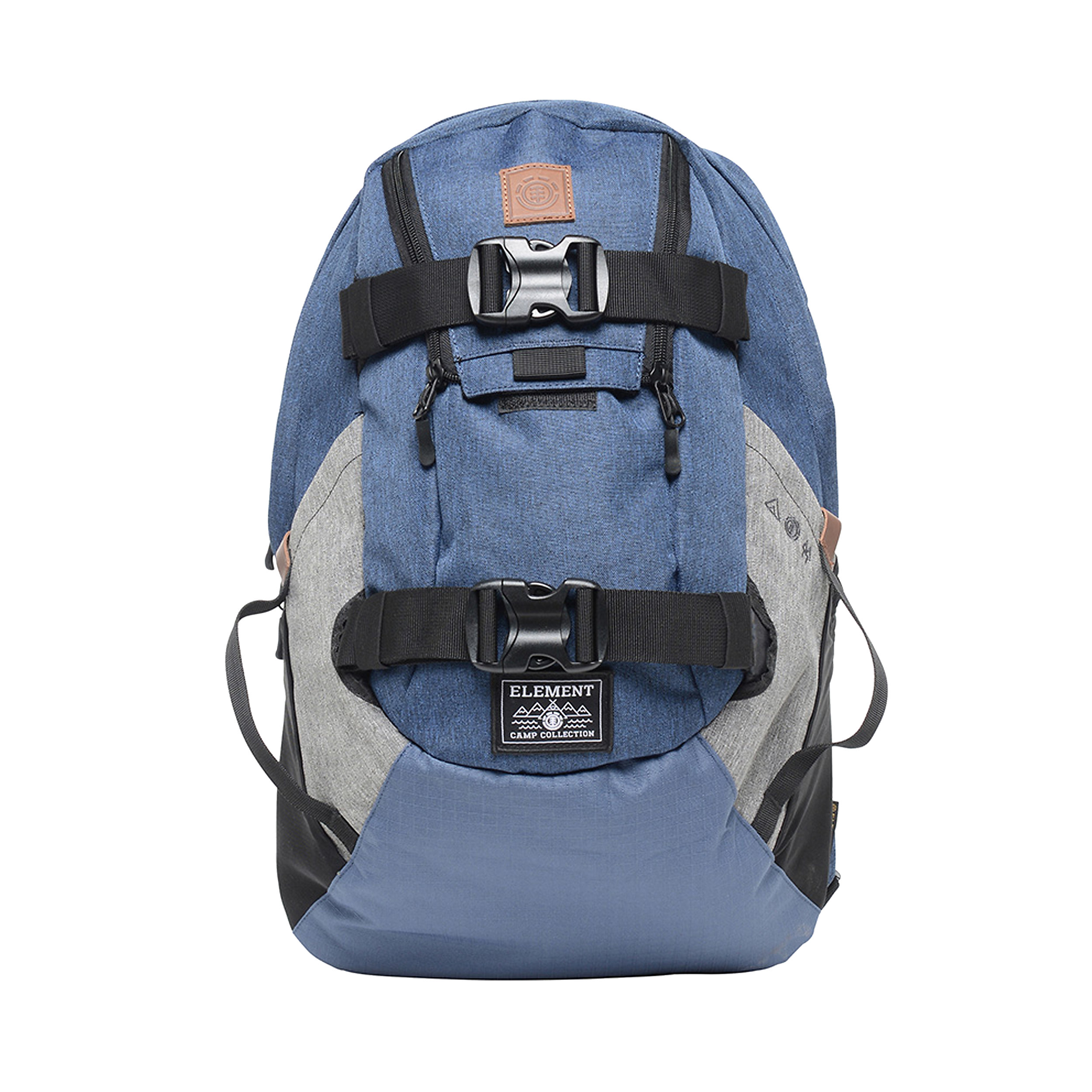 "Skaterrucksack The Daily 15"" Saison 2017/18 Camp Collection 25 Liter"