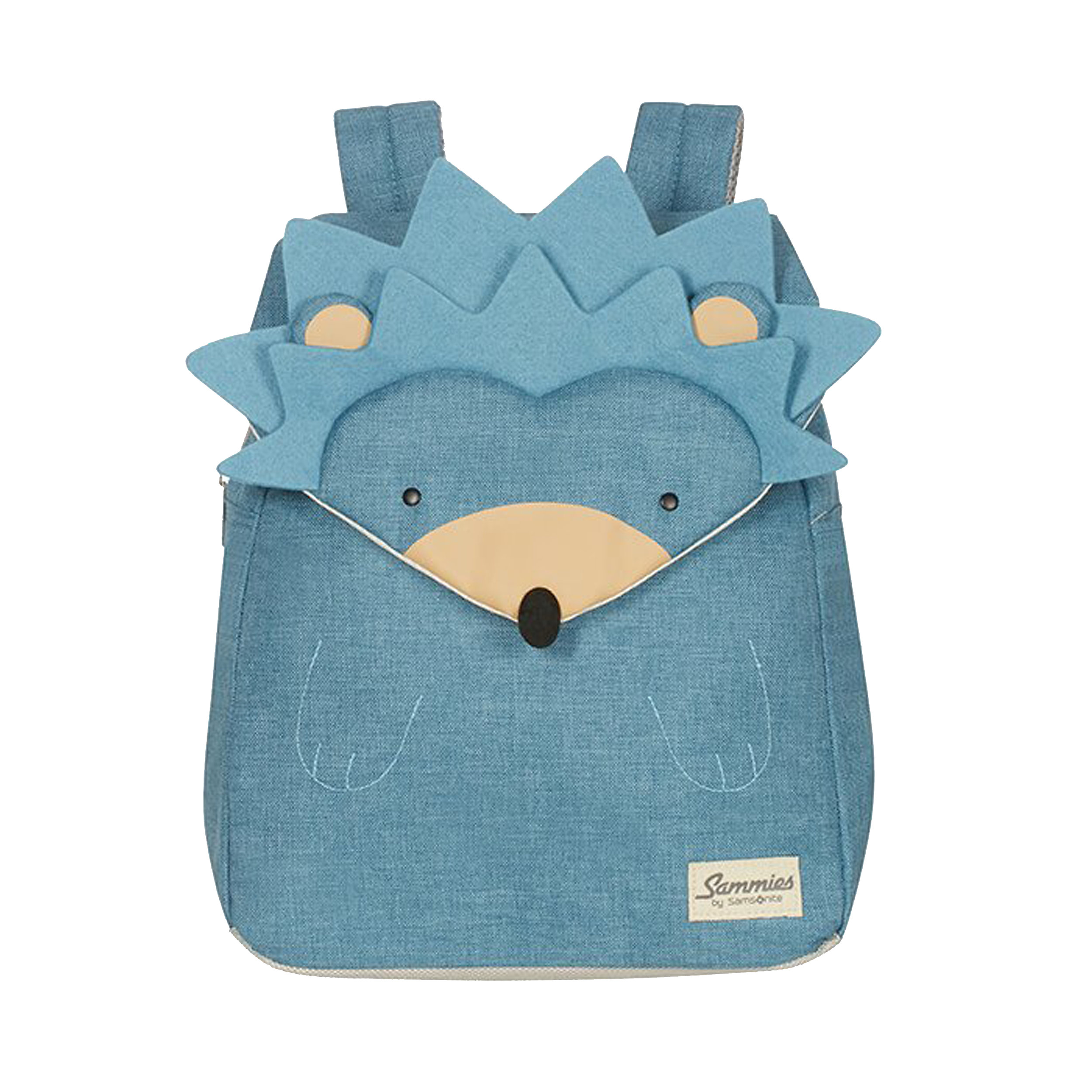 Kinderrucksack S Hedgehog Harris Happy Sammies 7 Liter