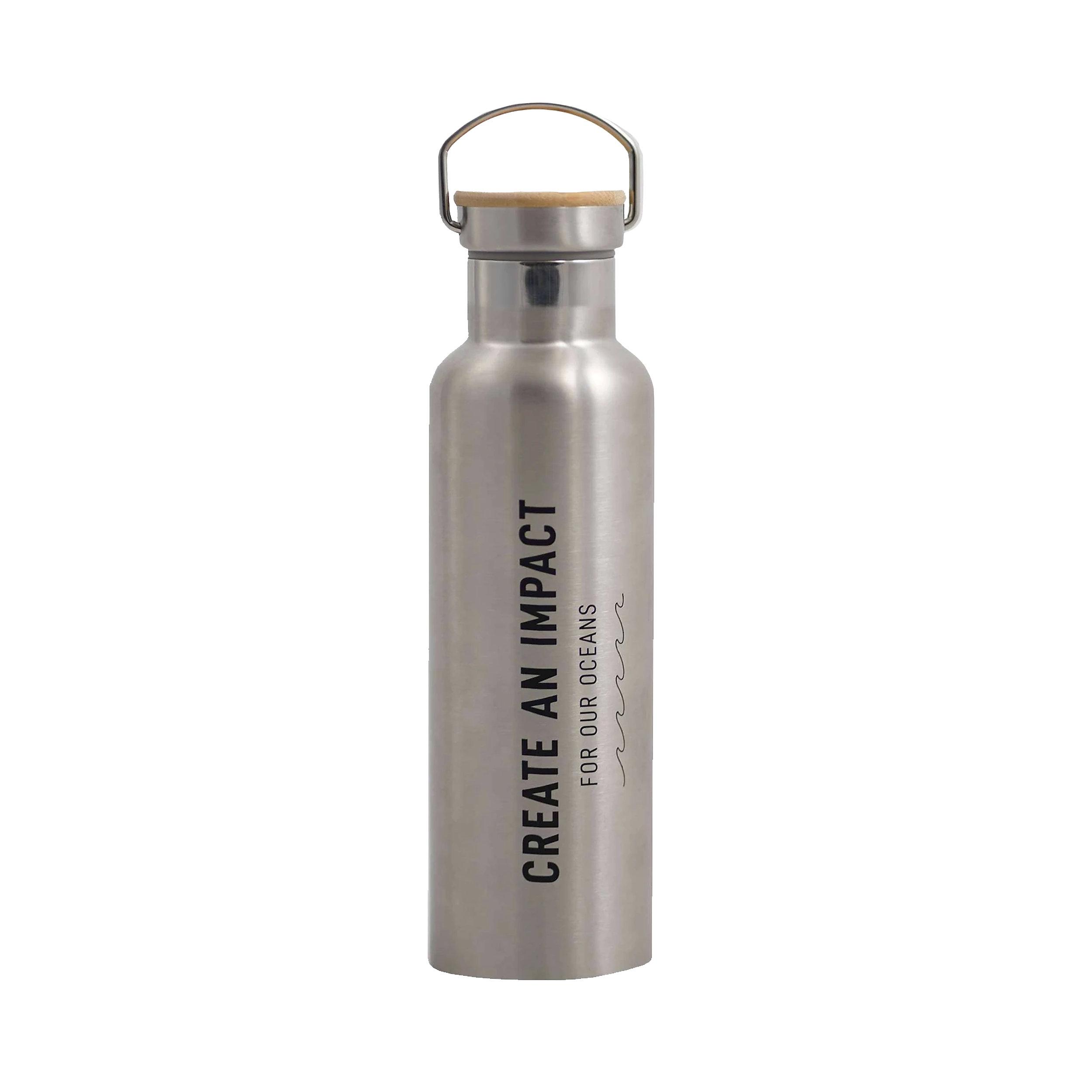 Trinkflasche S 0.6 Liter