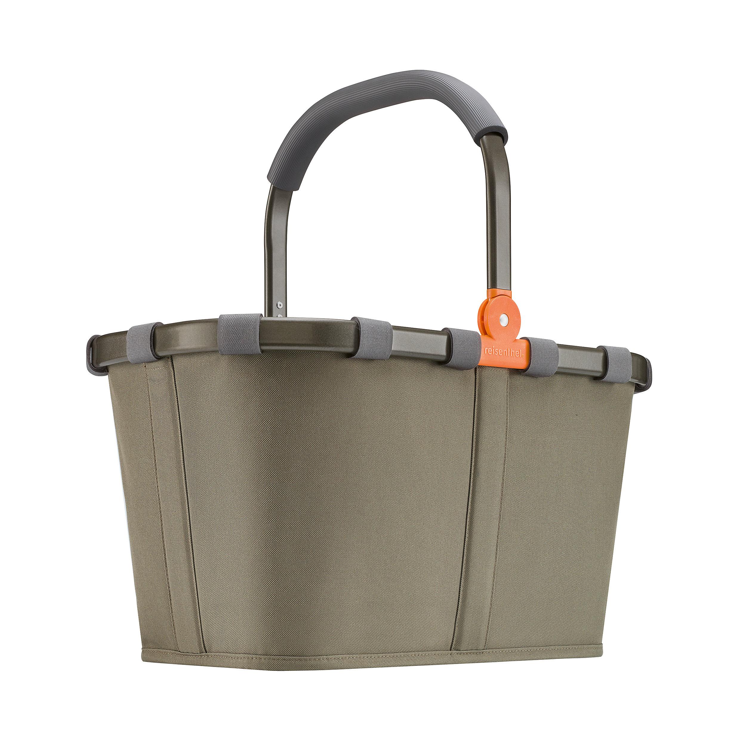Carrybag Frame Shopping 22 Liter