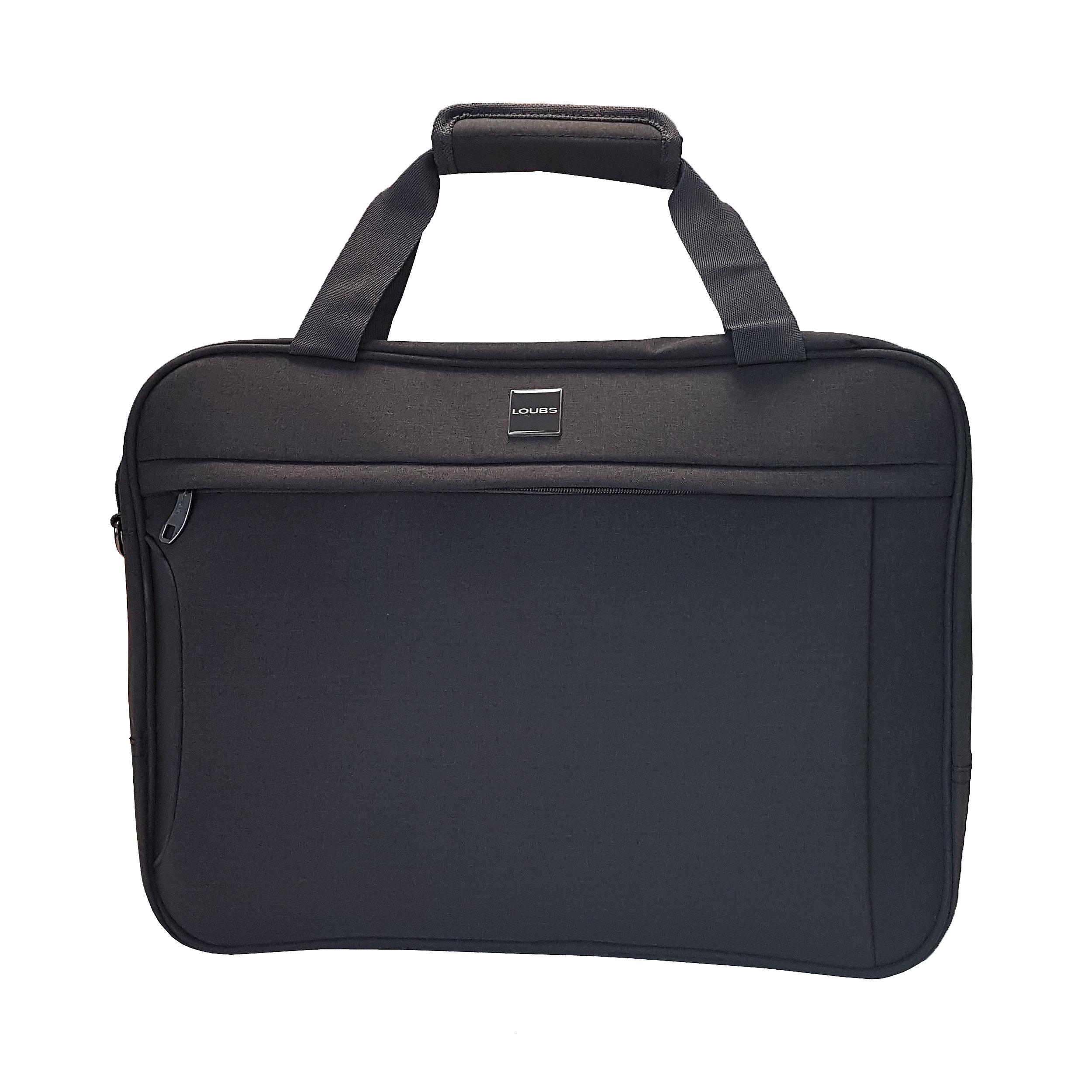 Bordtasche mit 4 Rollen Loubs Darwin XS 25 Liter