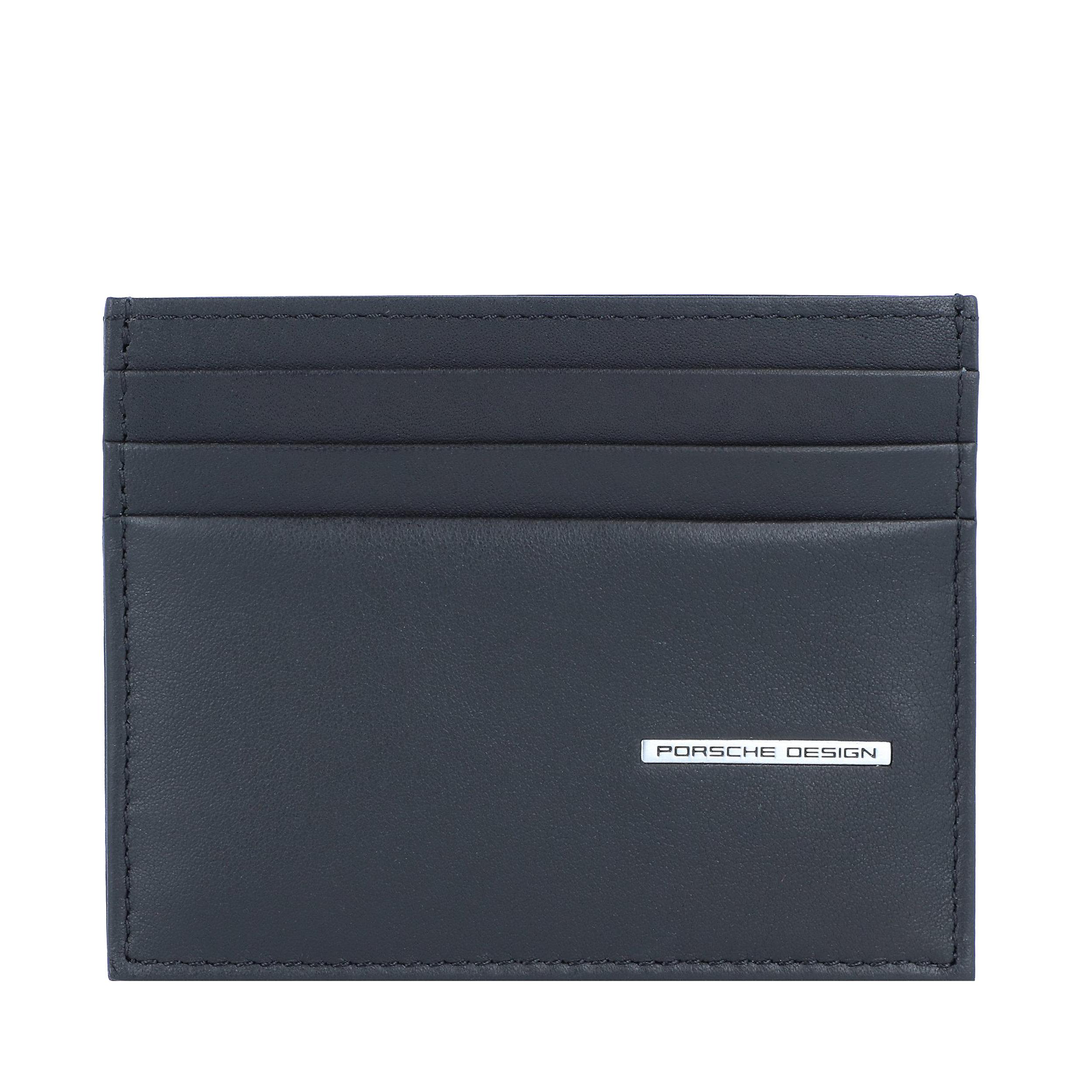 Kreditkartenetui CardHolder H6 quer 6KK RFID CL 2 3.0