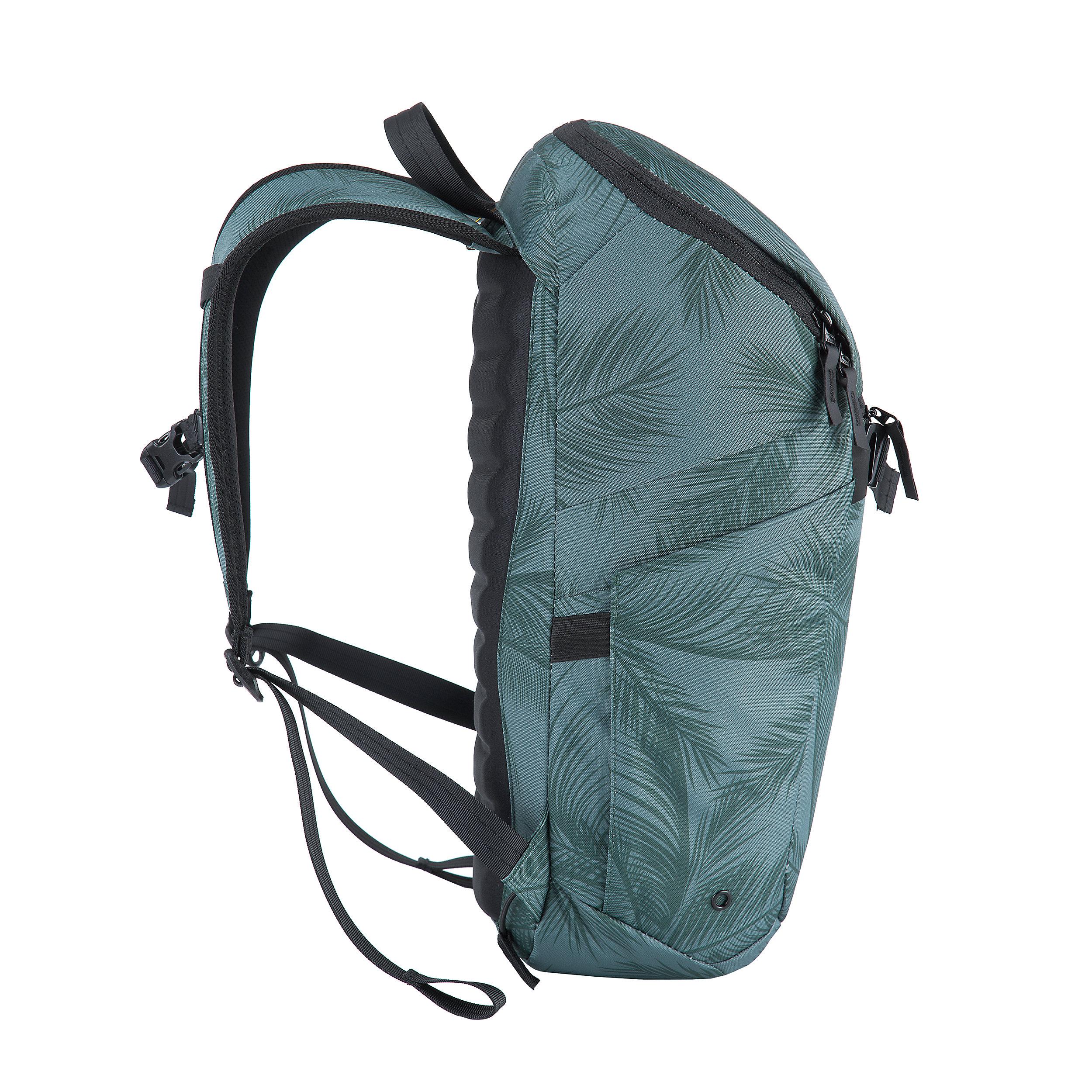 """Rucksack Nikuro 15"""" Daypack Collection L 26 Liter"""